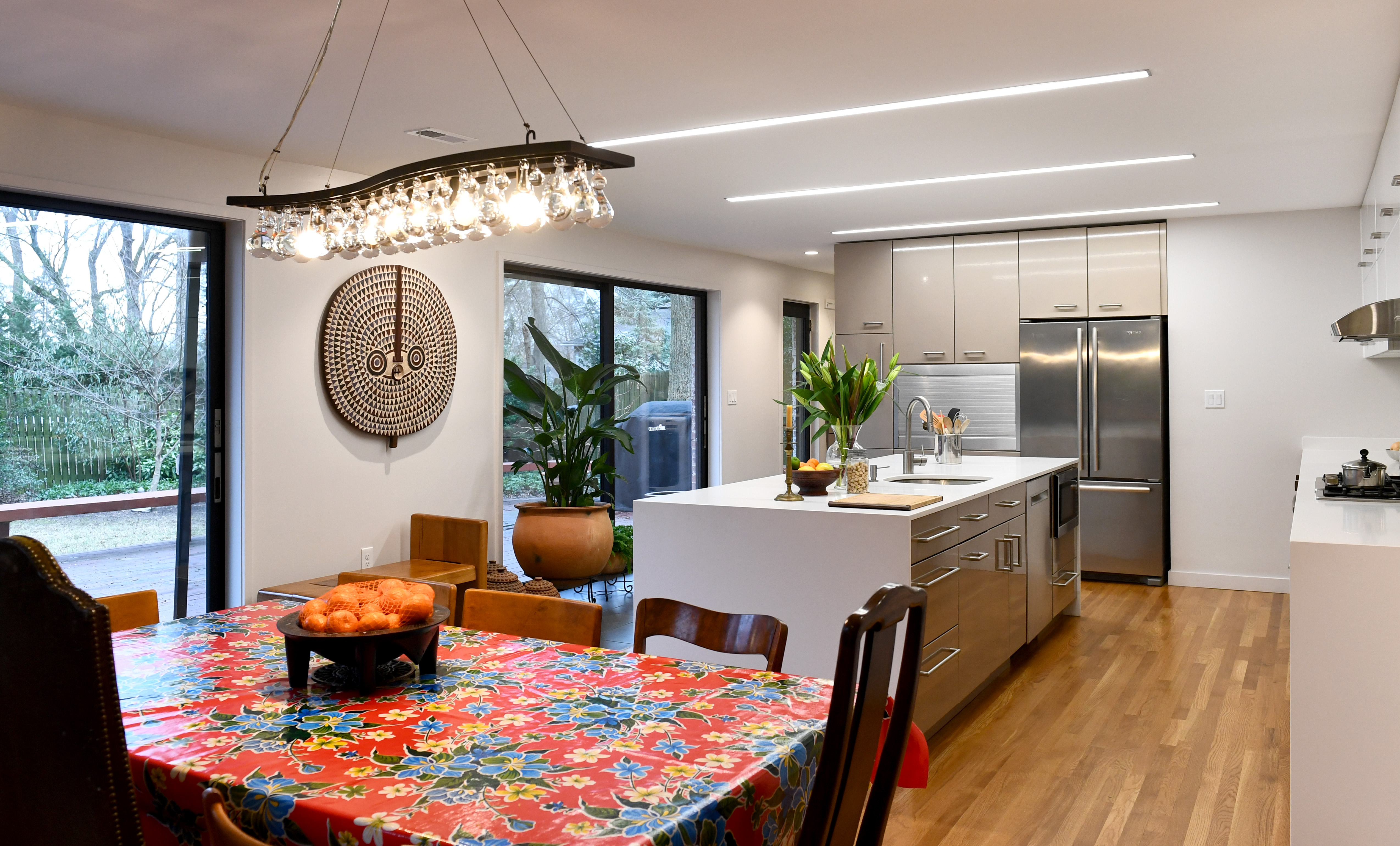 How To Get A Good Deal On A Kitchen Remodel The Washington