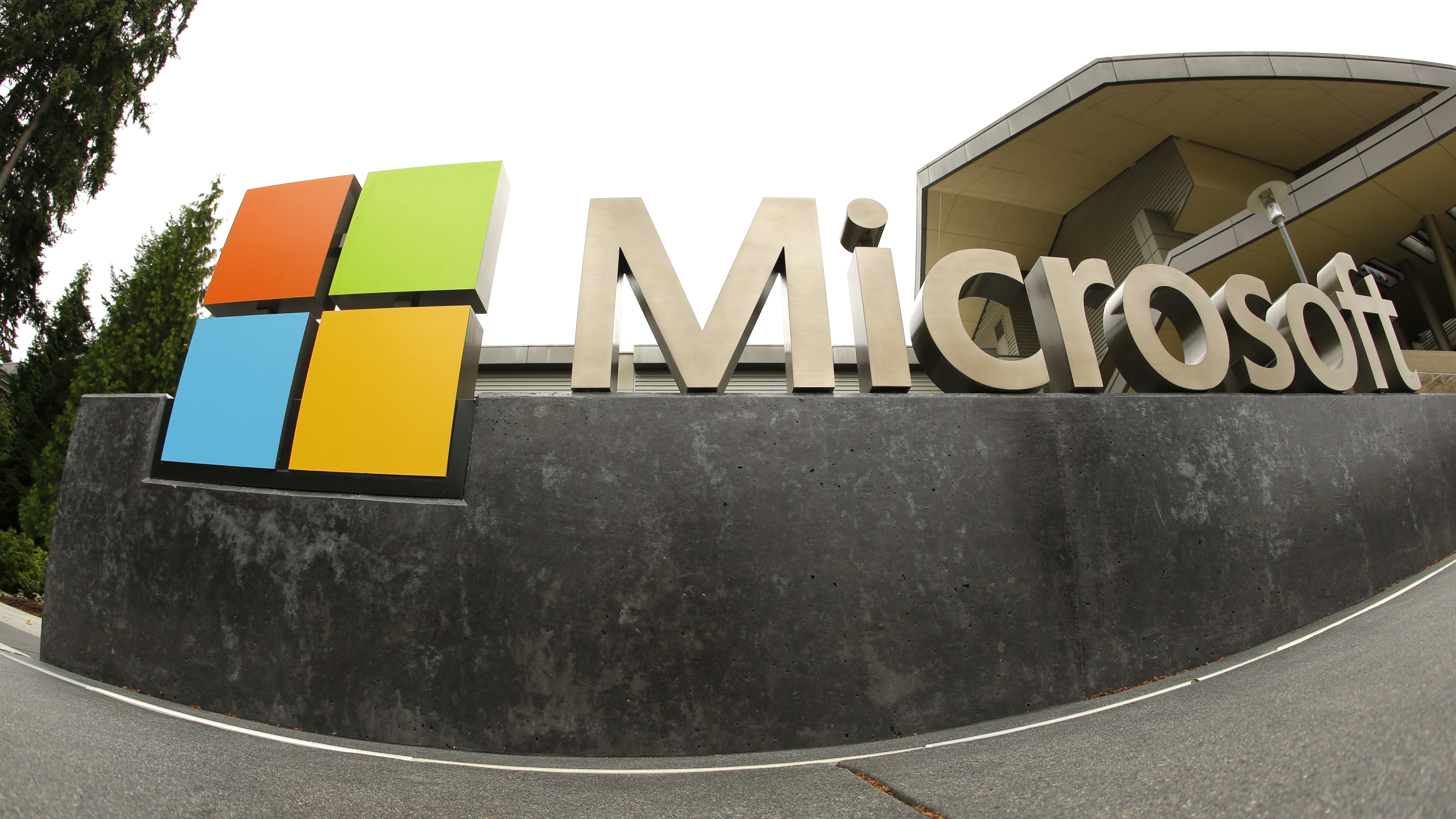 Microsoft To Pay 26 Million To Settle Probe Into Hungarian