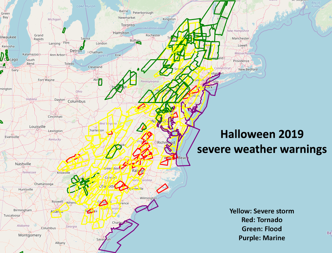 halloween storms caused damage across d c maryland and virginia the washington post halloween storms caused damage across d