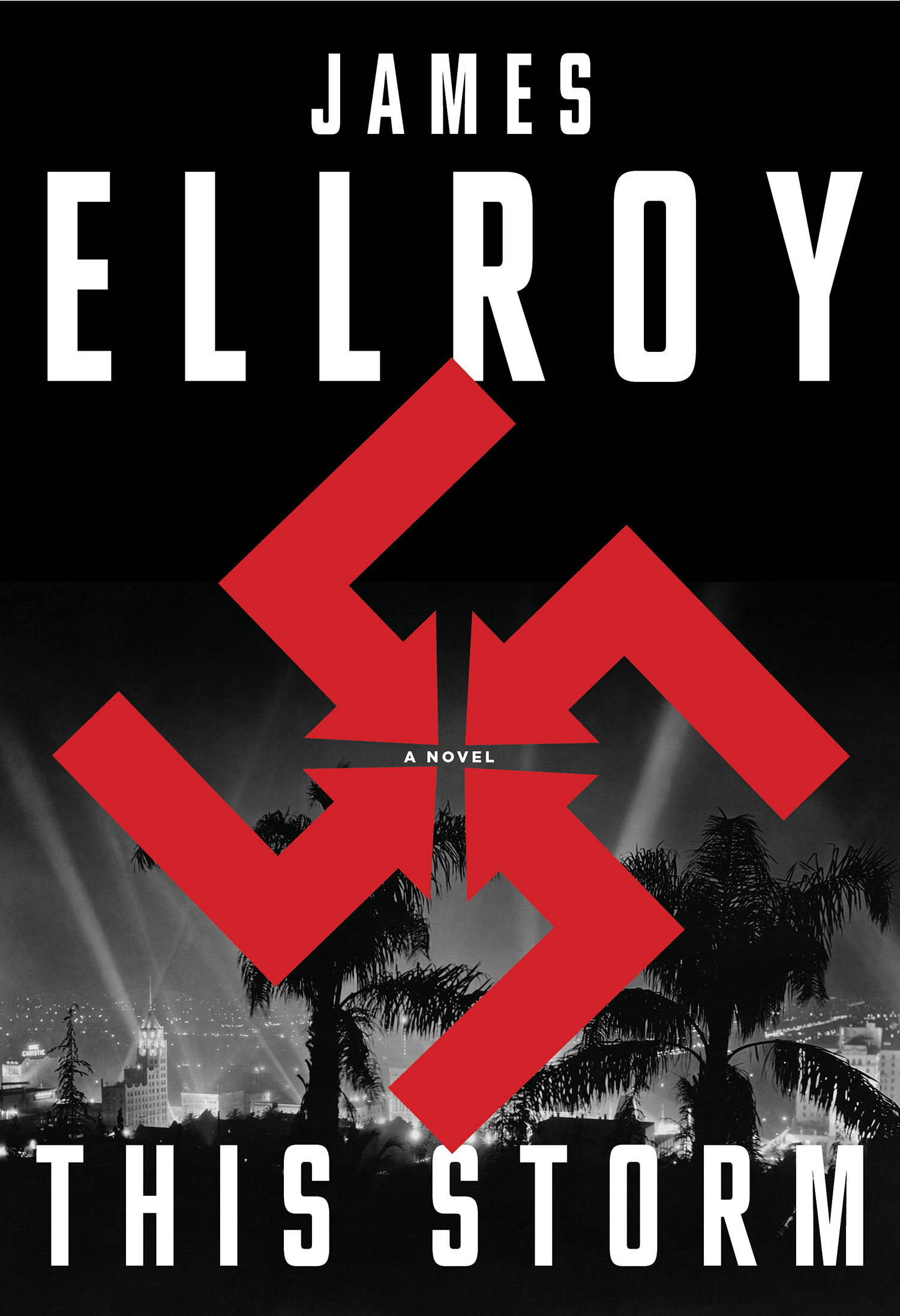 James Ellroy continues his examination of the corrupt and powerful
