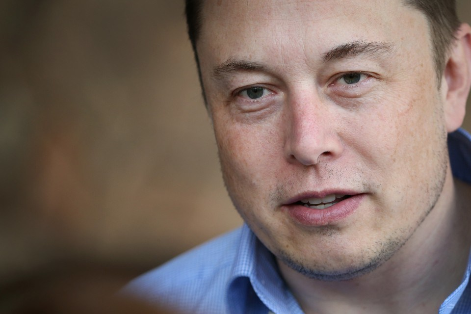 washingtonpost.com - Helaine Olen - Elon Musk and corporate cowardice