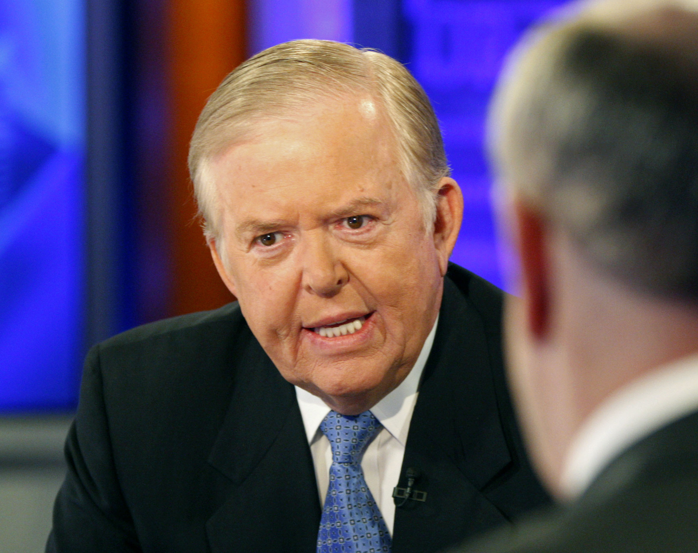 Lou Dobbs casually makes up story that 'many' illegal immigrants voted in midterms and had 'immense impact'