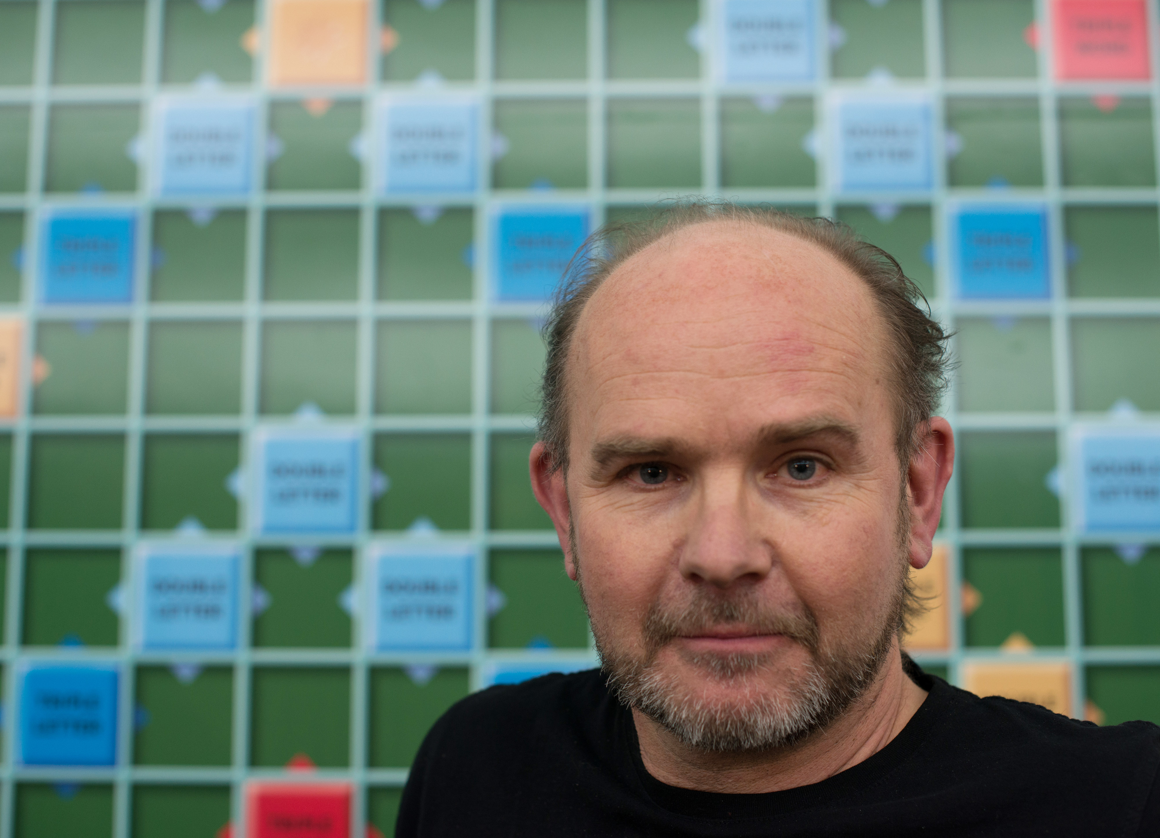 One of world's most prominent Scrabble players banned