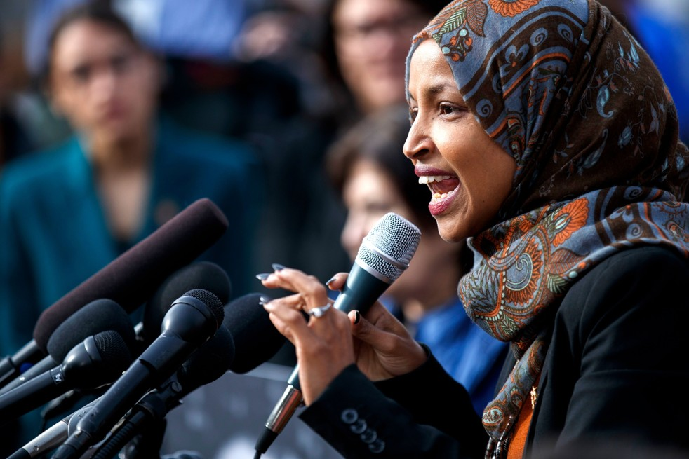 Rep. Omar's latest tweets expose the thin line between criticizing Israel and being labeled anti-Semitic