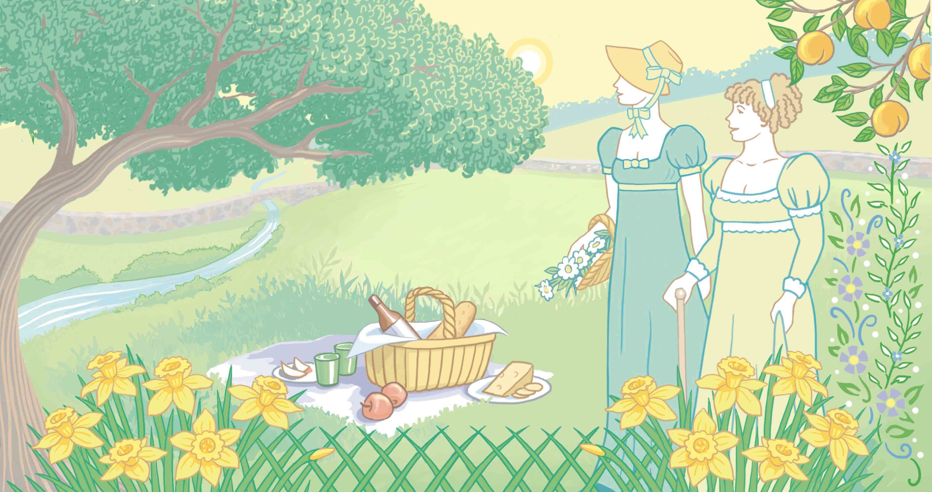 Jane Austen Believed Beauty Could Come In Every Shape And Size What