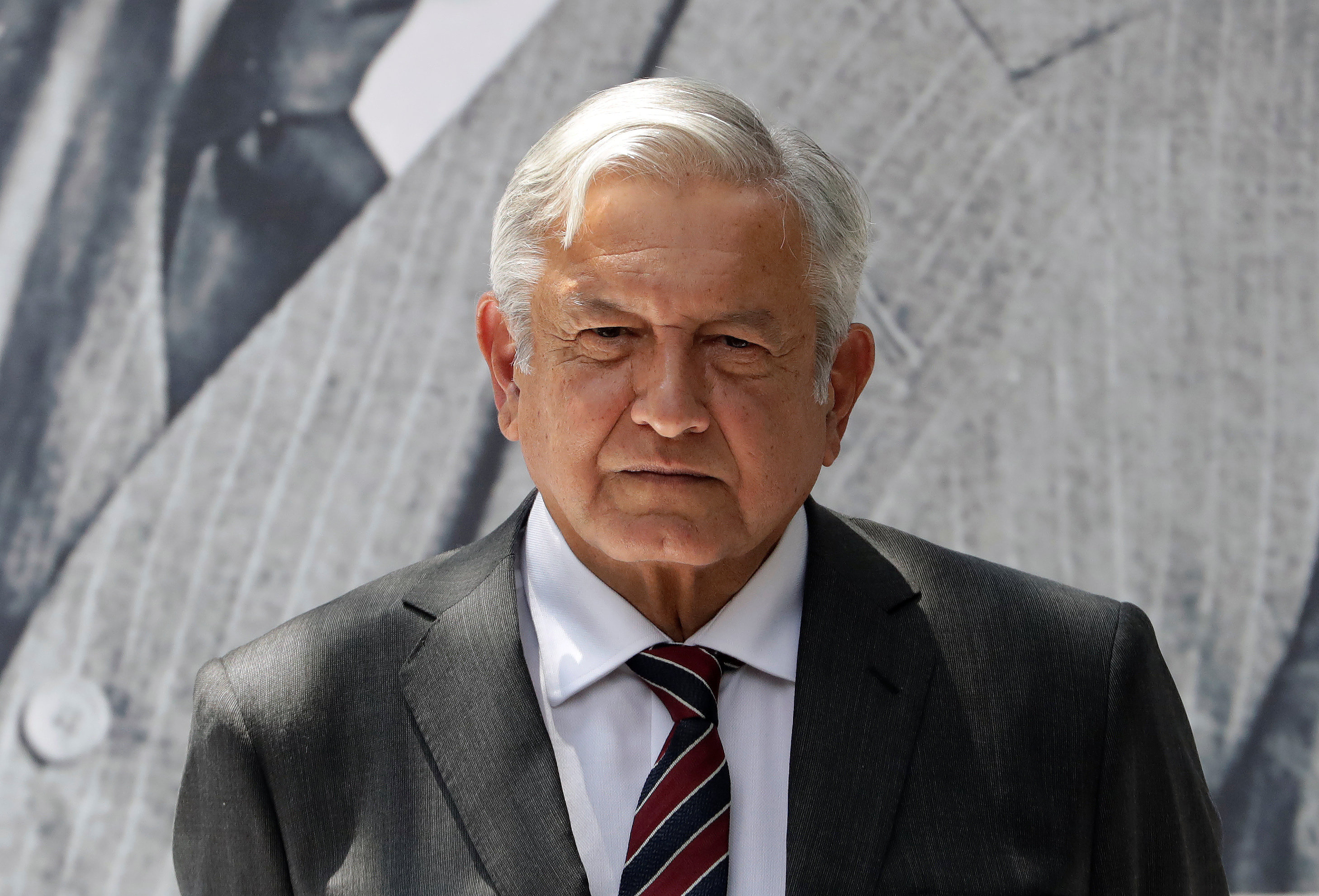 washingtonpost.com - Josh Partlow, Nick Miroff - Mexico's next president could be on a collision course with Trump over immigration