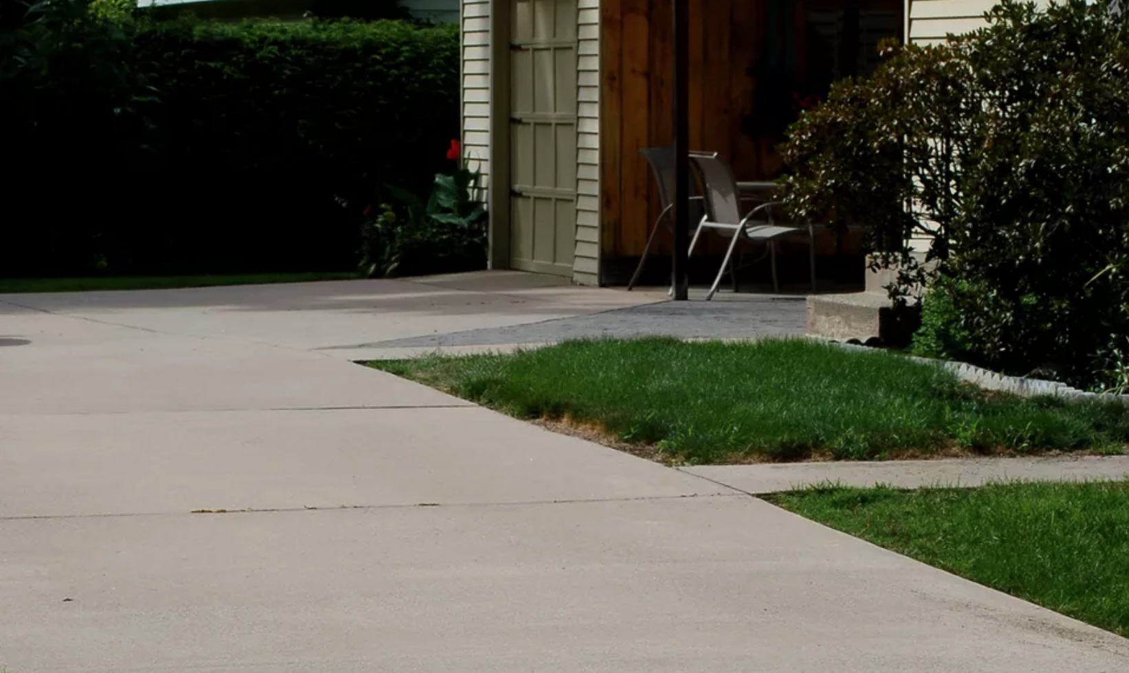 The Pros And Cons Of 6 Driveway Materials The Washington Post
