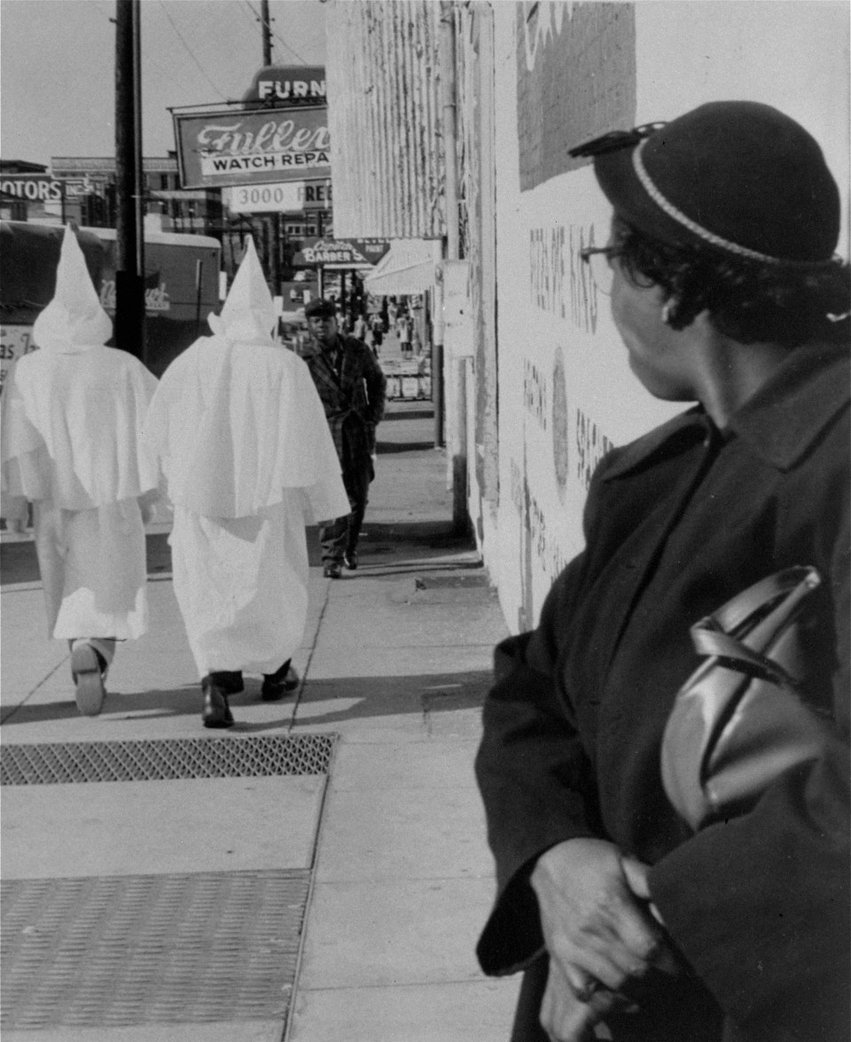 an analysis of the beginning for the ku klux klan The organized ku klux klan movement saw a boost in its membership in 2017 in fact more than half of today's klans formed in the last three years racism is evil, and those who cause violence in .