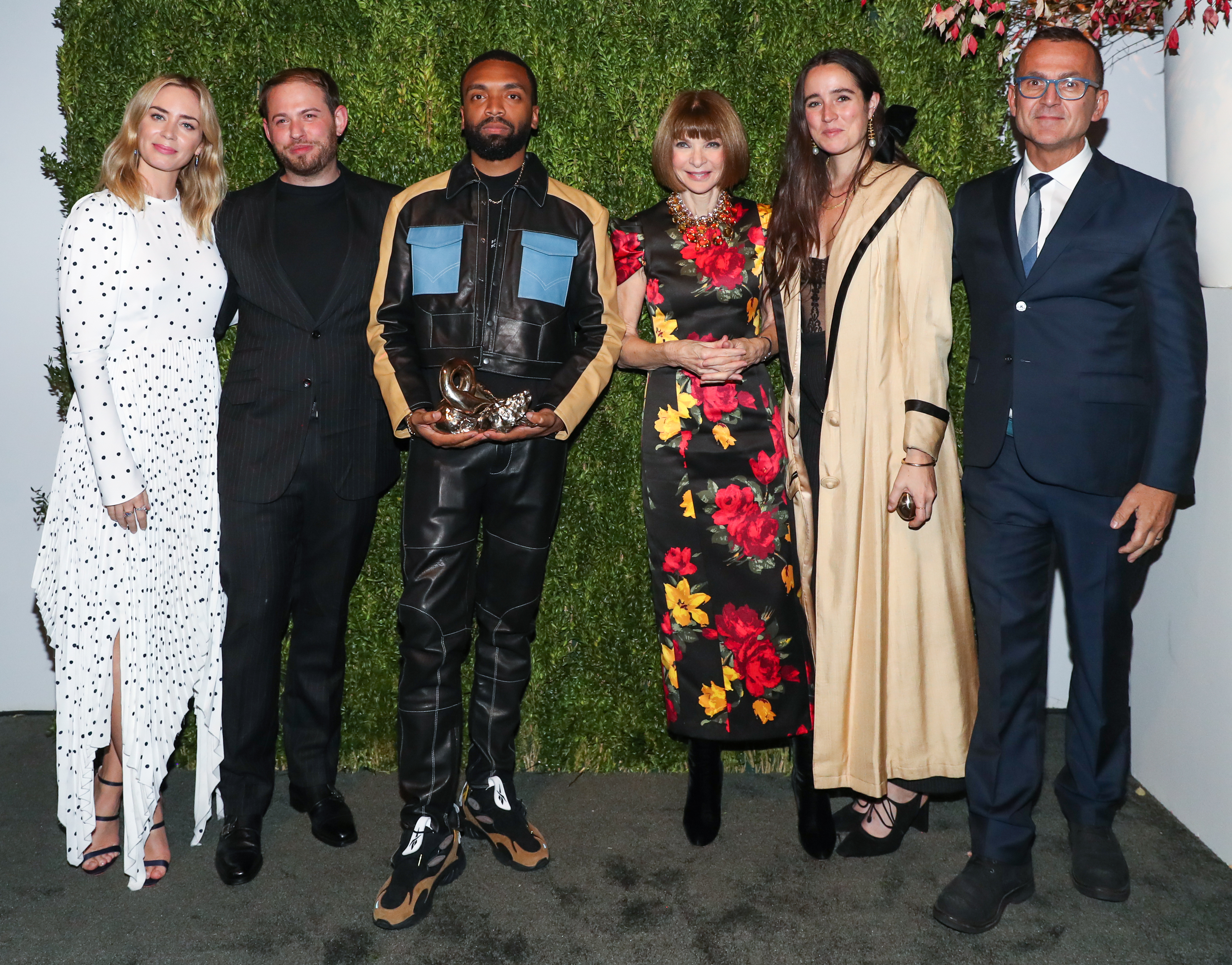Fashion Finally Crowns A New Prince Who S Determined To Make The Industry More Relevant The Washington Post