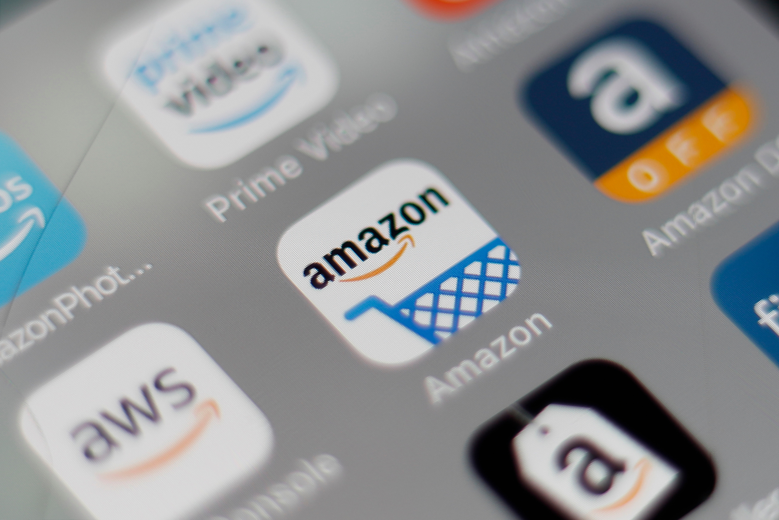 Amazon reportedly developing a subscription video game streaming