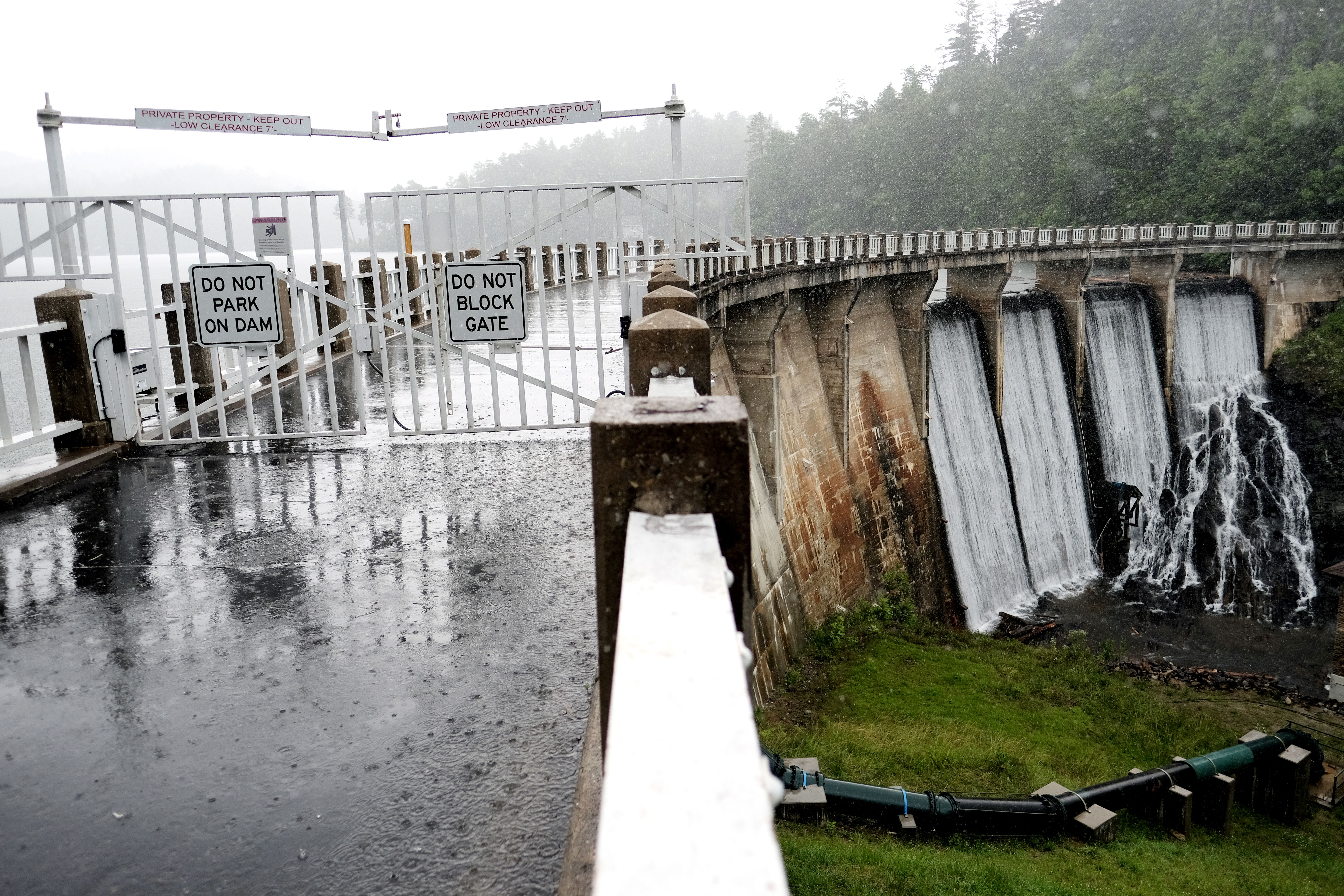 Extreme weather: Massive rains are causing more flash flooding, and