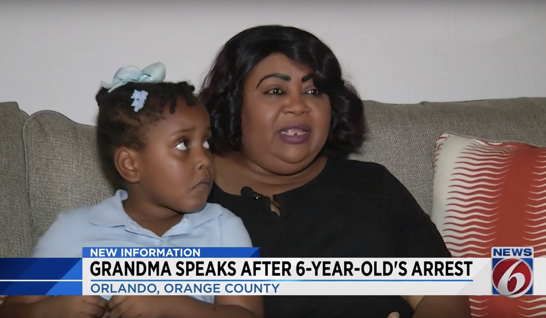 Florida Officer Dennis Turner Fired After Arresting Two 6 Year Old Students At School The Washington Post