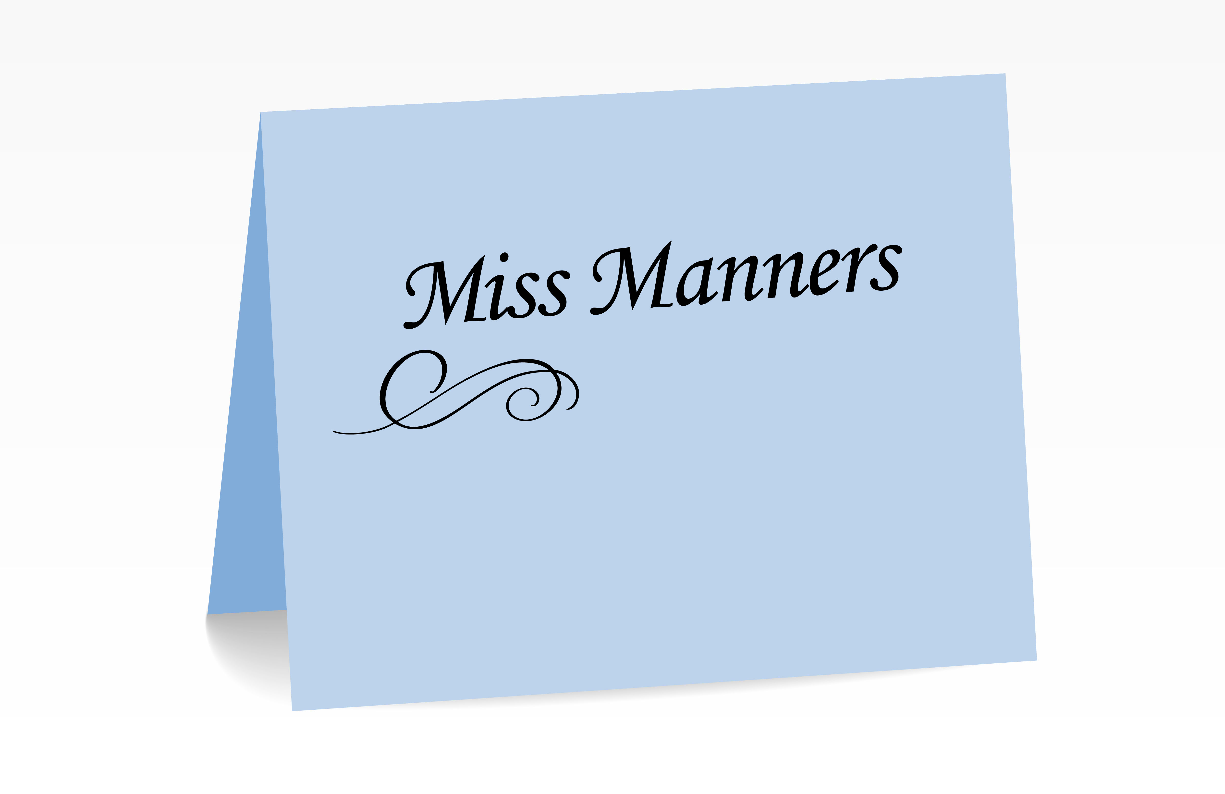 Miss Manners: How long must lunch date wait? - The