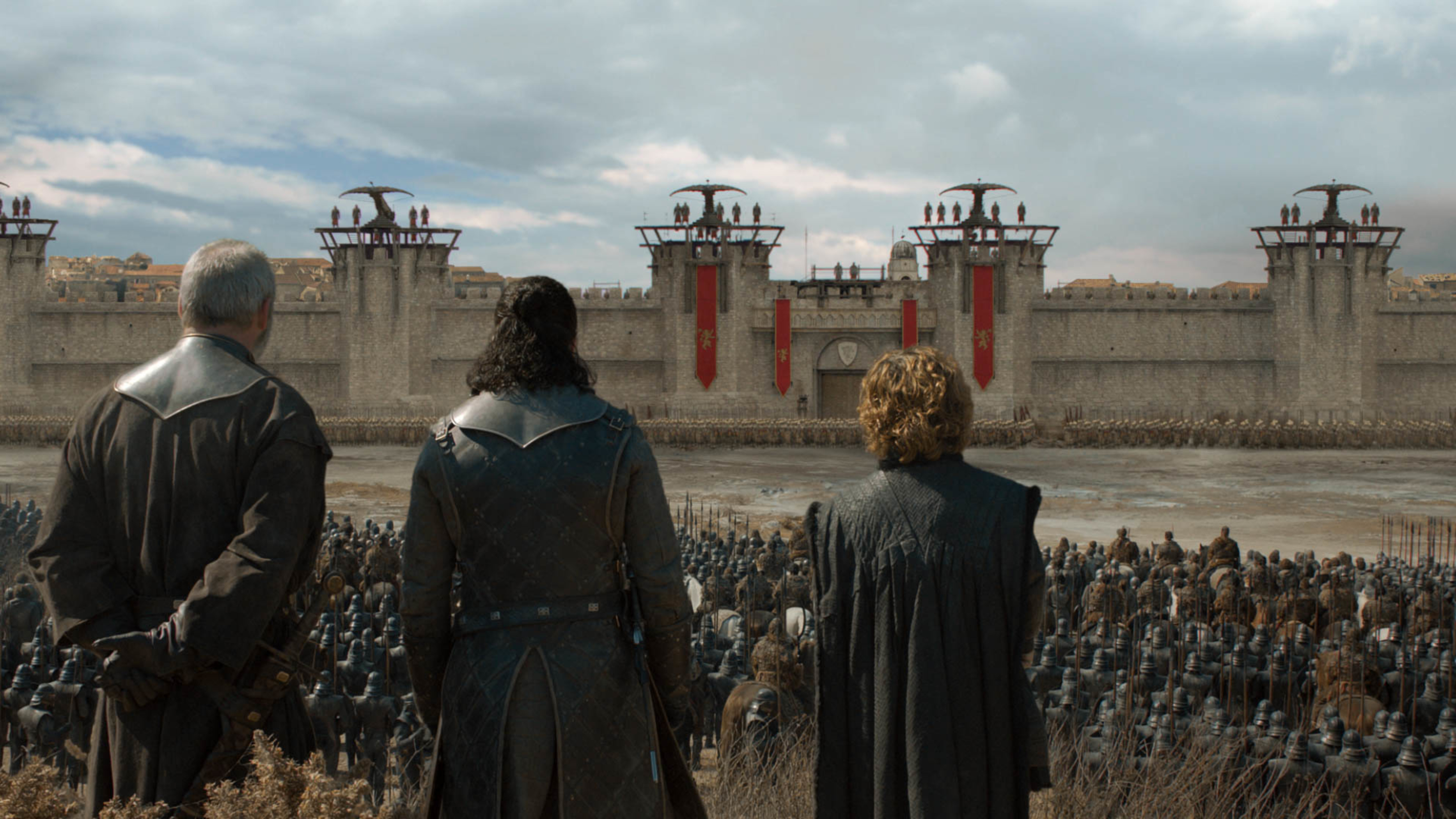 Game of Thrones' Season 8, Episode 5: What to expect in