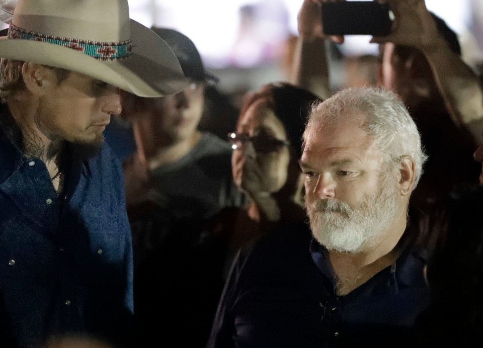 When Stephen Willeford Fired On The Texas Church Shooter The Nra Found Its Hero The Washington Post