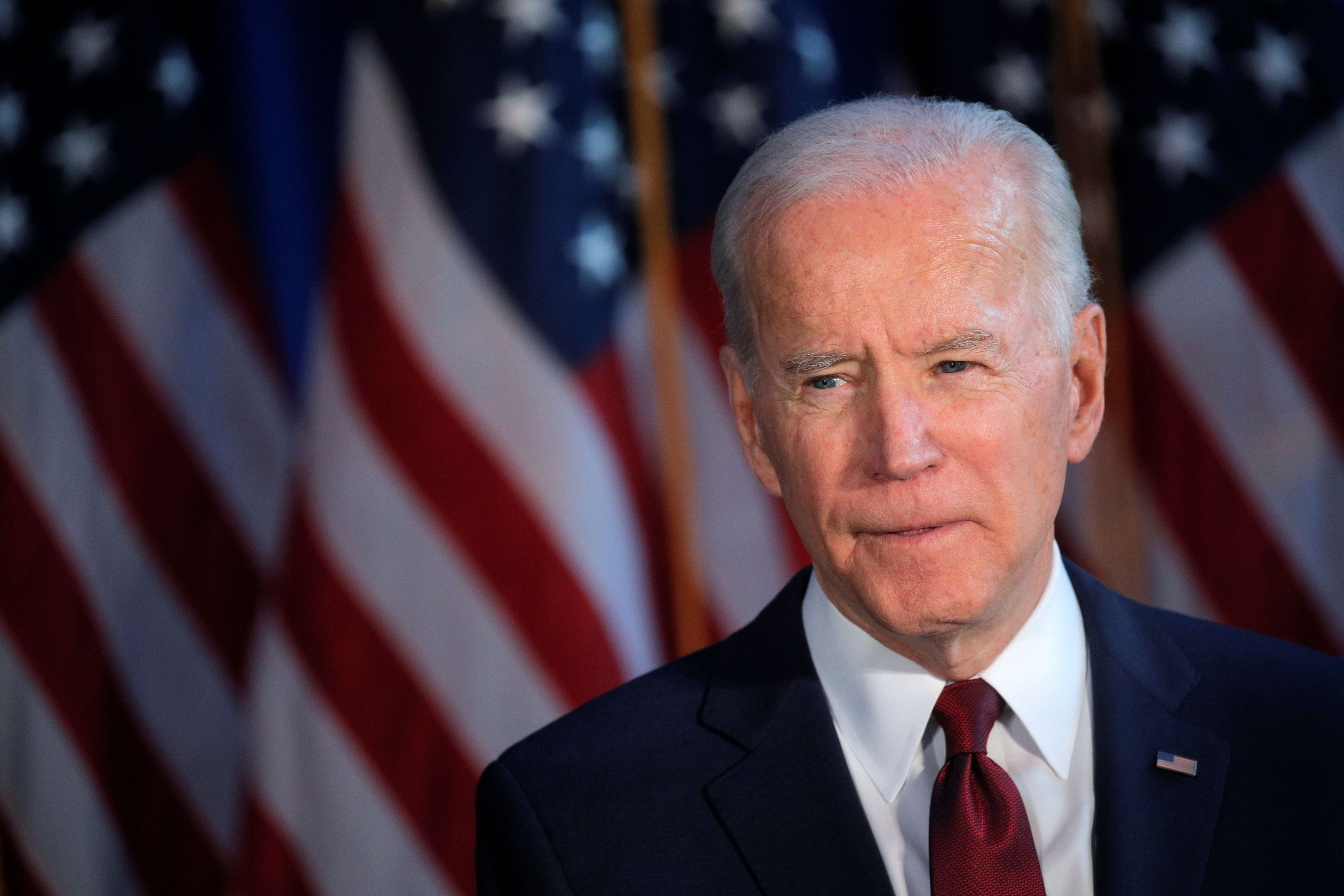 Opinion | Joe Biden speaks on Iran — and bolsters his electability argument  - The Washington Post