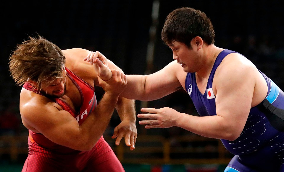 In wake of Olympic sex abuse scandals, USA Wrestling toughens policies — for the media