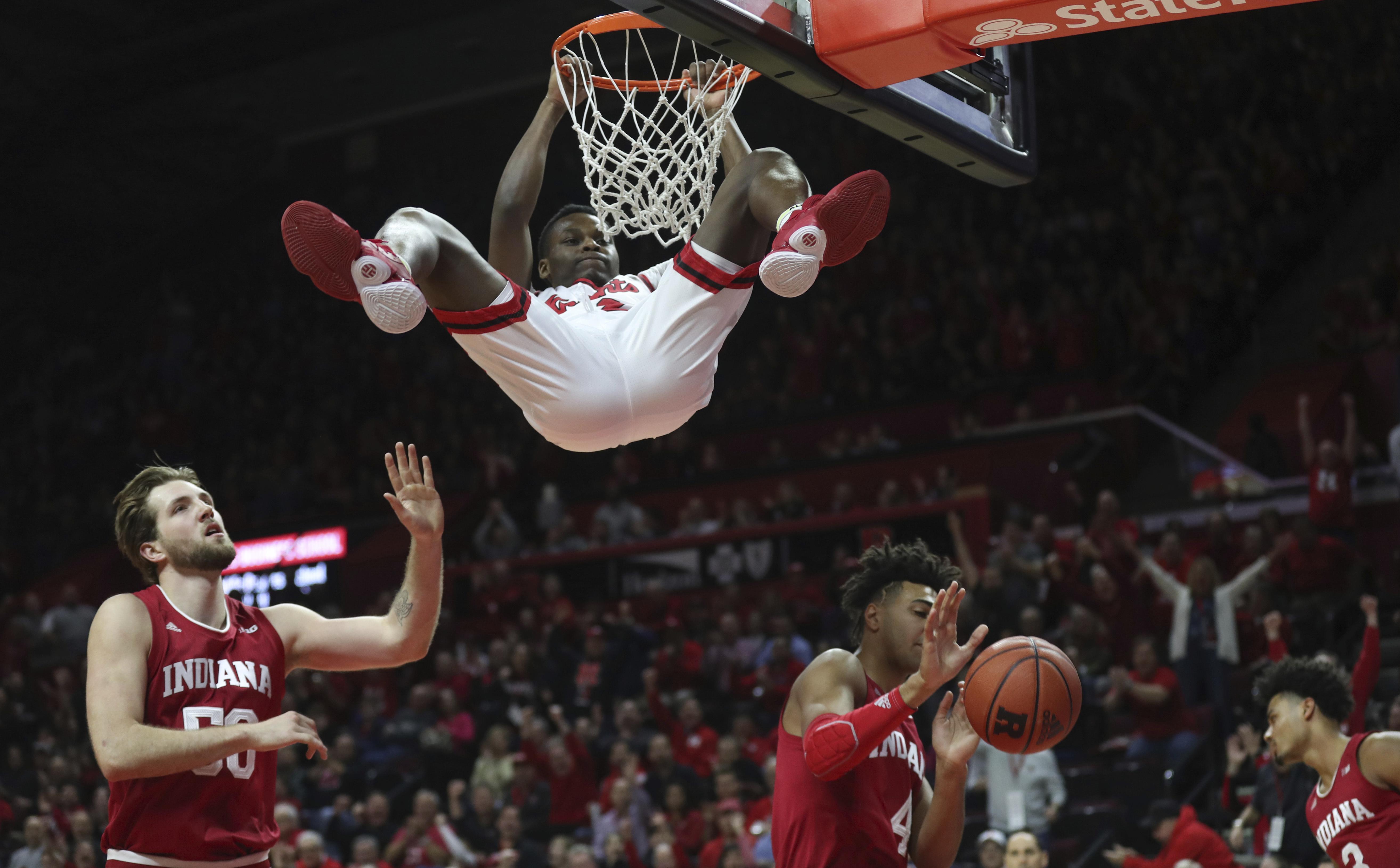 Big Ten Basketball Standings Reflect Unpredictable Ncaa