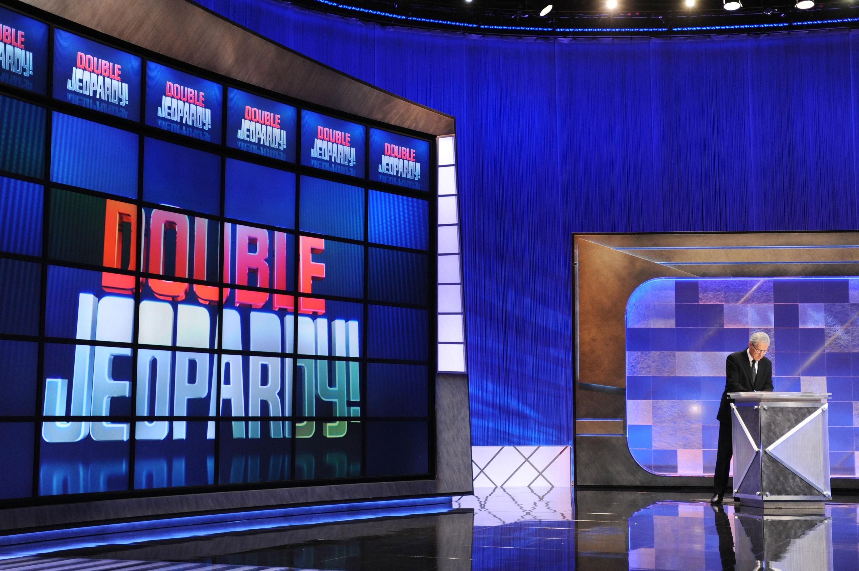 Alex Trebek, Jeopardy host, talks pancreatic cancer on GMA