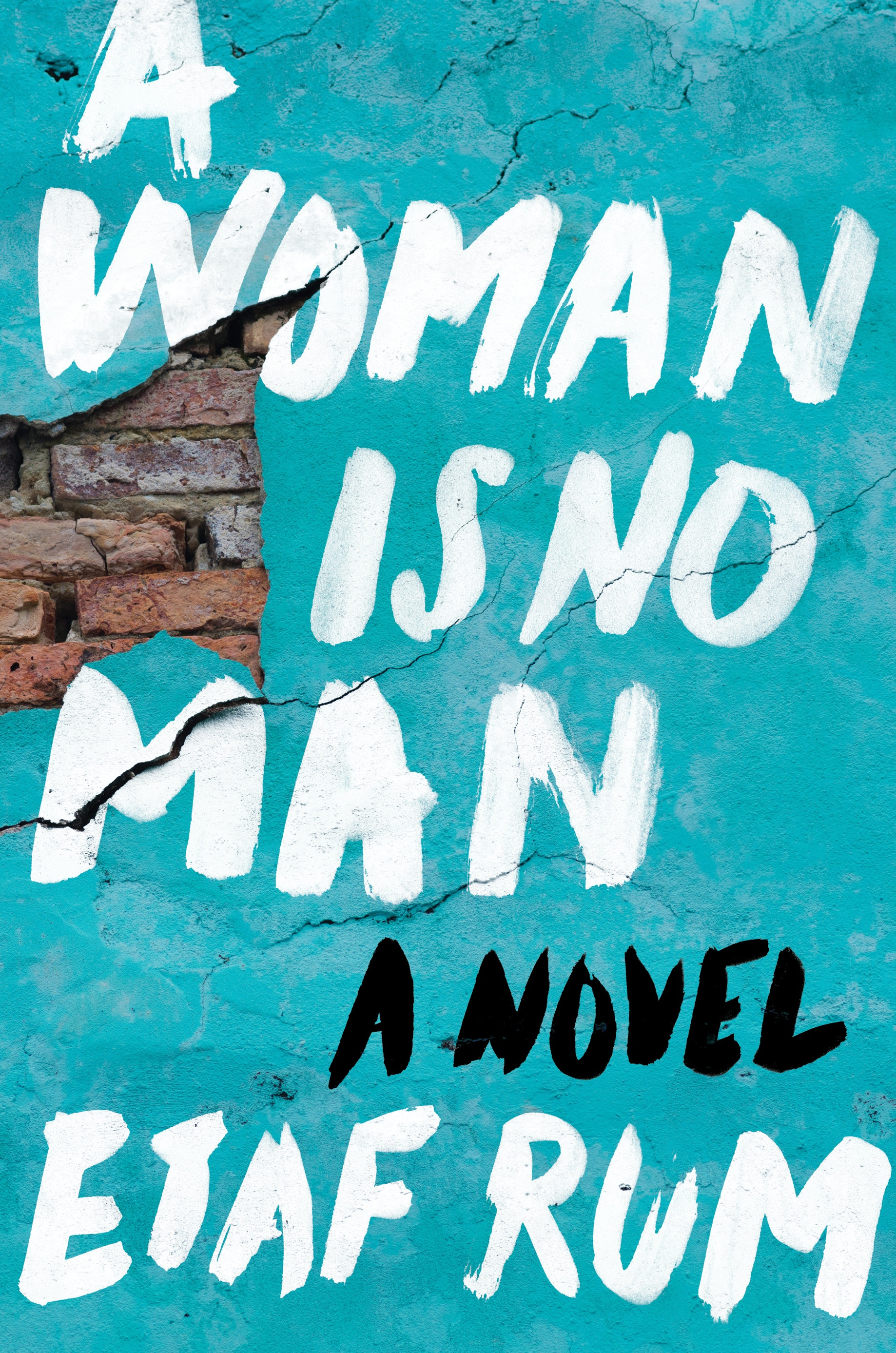 A Woman Is No Man By Etaf Rum Book Review The Washington Post