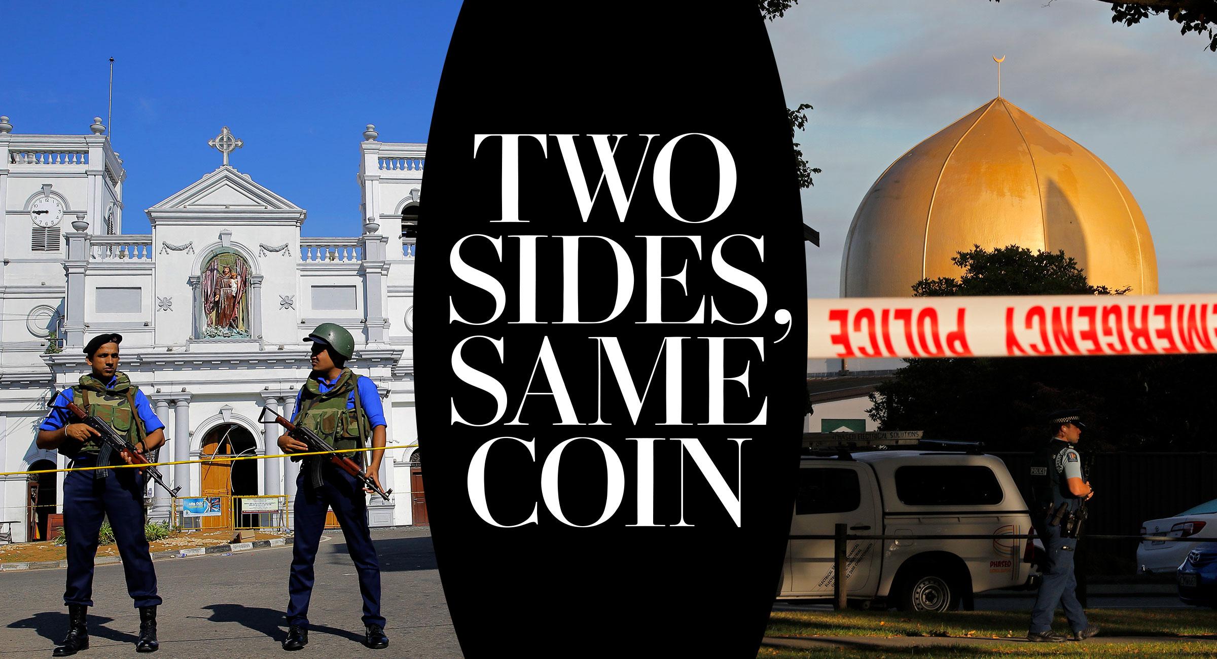The Sri Lanka attacks link to New Zealand is hazy - The Washington Post