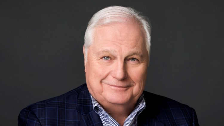 Sports Broadcaster Dale Hansen Is An Unlikely Liberal Hero The Washington Post