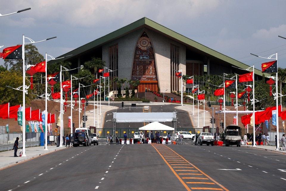 washingtonpost.com - Josh Rogin - Inside China's 'tantrum diplomacy' at APEC