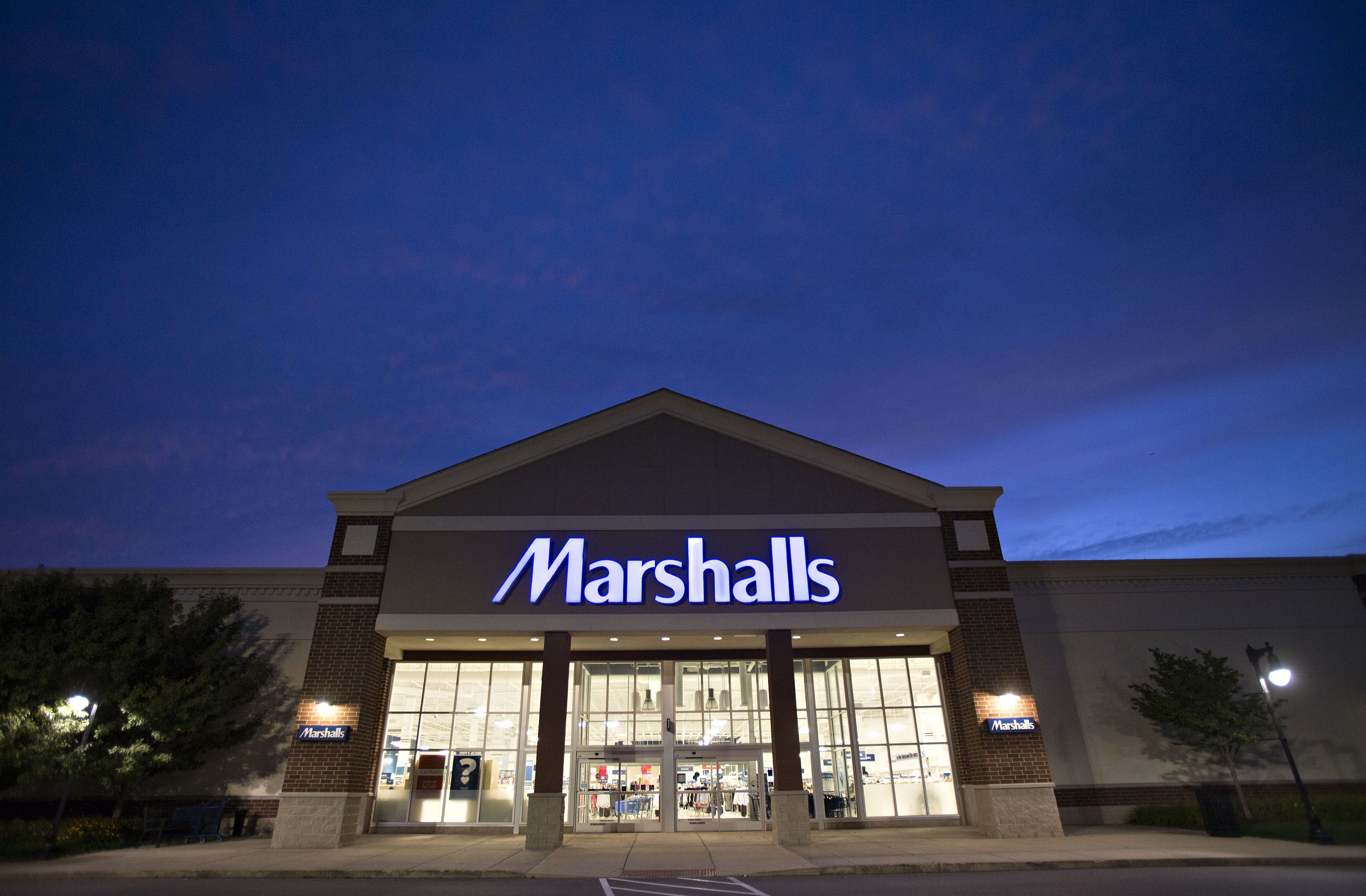 Is the Marshalls in Tysons the best Marshalls in all the land? - The