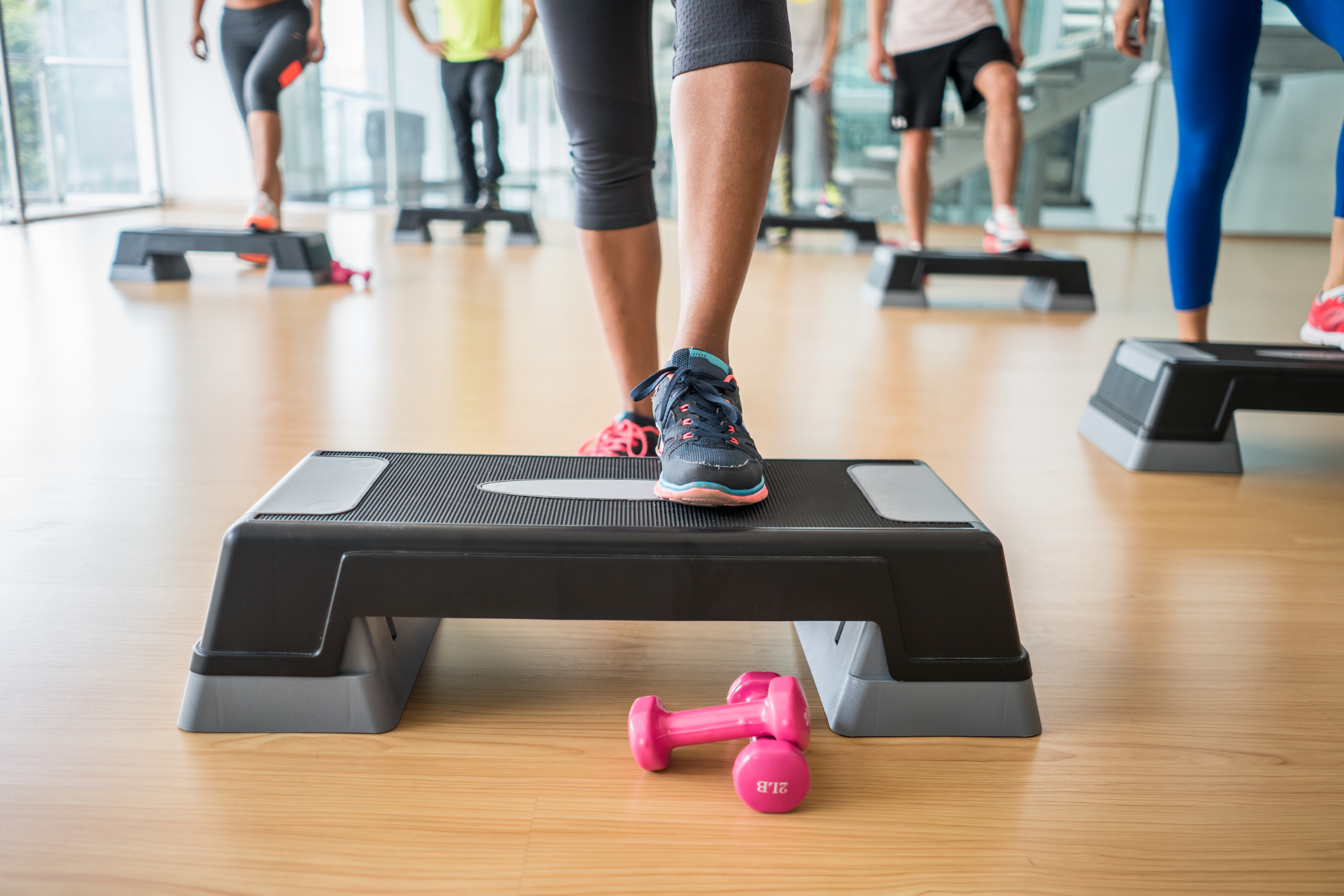 10 Reasons Being A Fitness Instructor Should Be Your Side Hustle The Washington Post