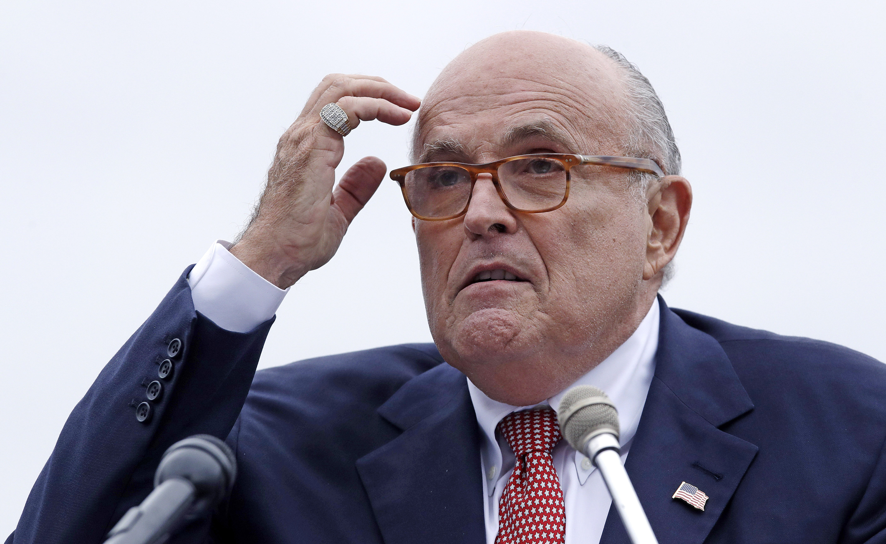 We Have No Idea Who Is Paying Rudy Giuliani The Washington Post Practice in family law, criminal, civil rights, credit & debt, general practice, etc. https www washingtonpost com outlook 2019 10 10 we have no idea who is paying rudy giuliani