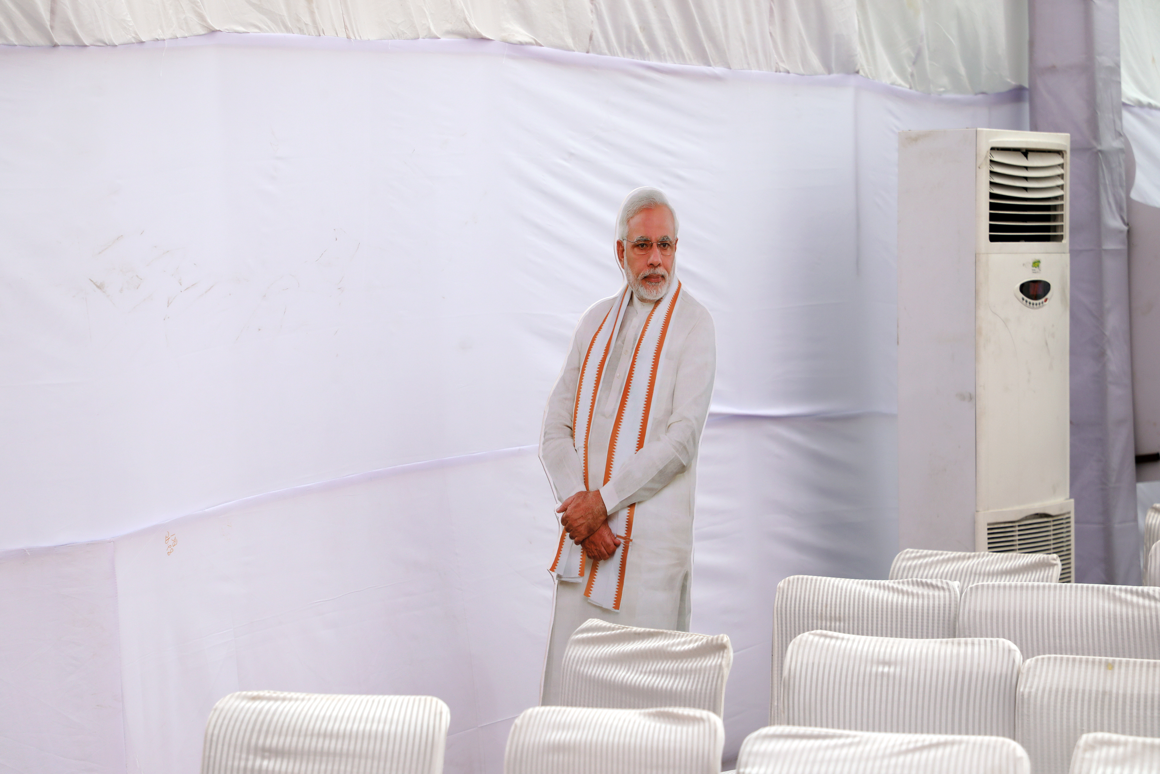 India election 2019: Narendra Modi pushes fear over hope - The