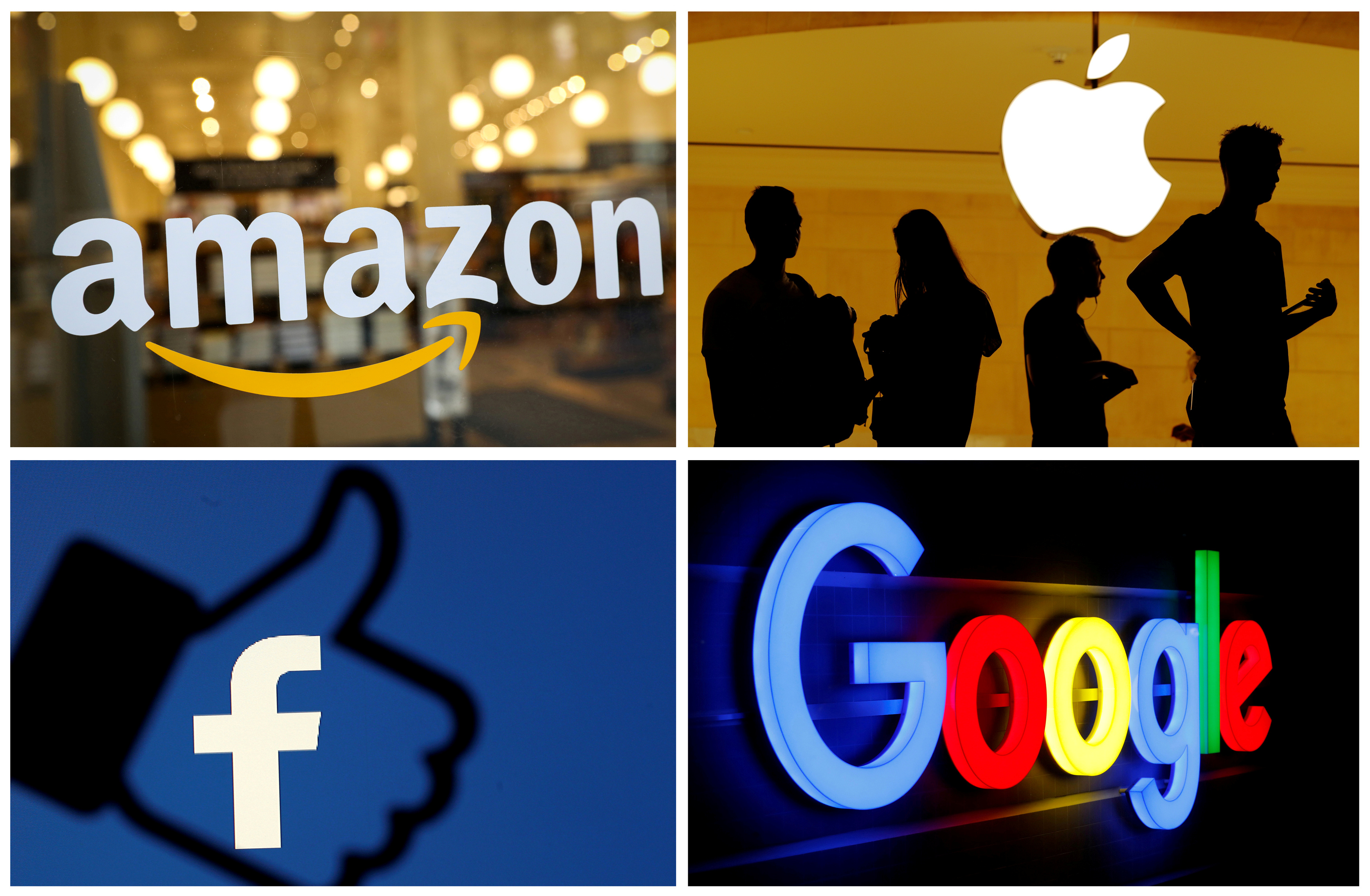 Big tech starts big lobbying