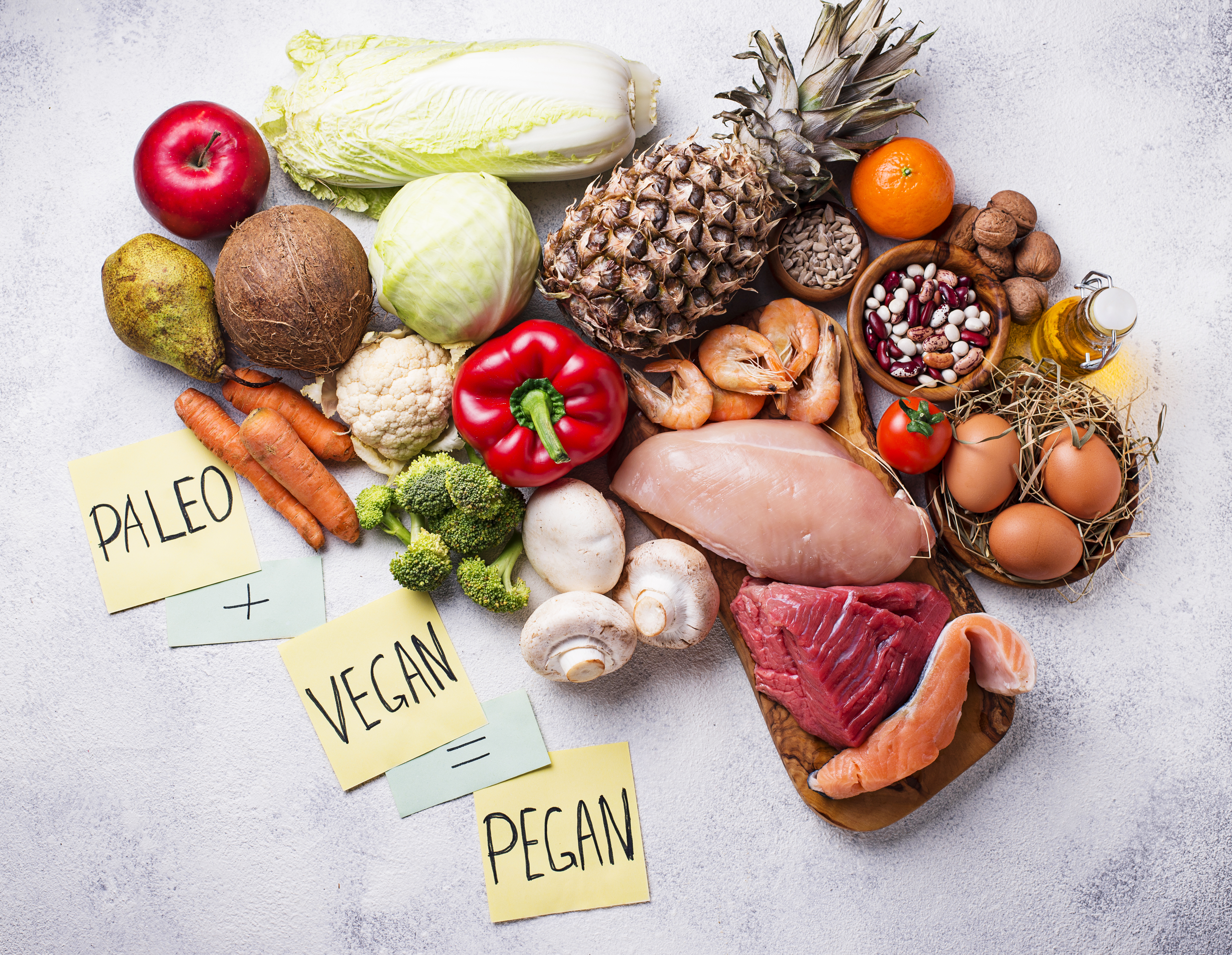 What Is The Pegan Diet The Washington Post