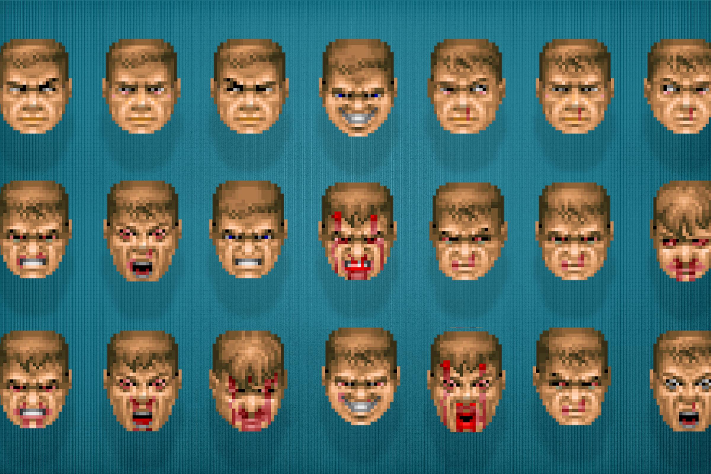 As Doom Eternal Nears Doom Guy Is The Hero We Need The