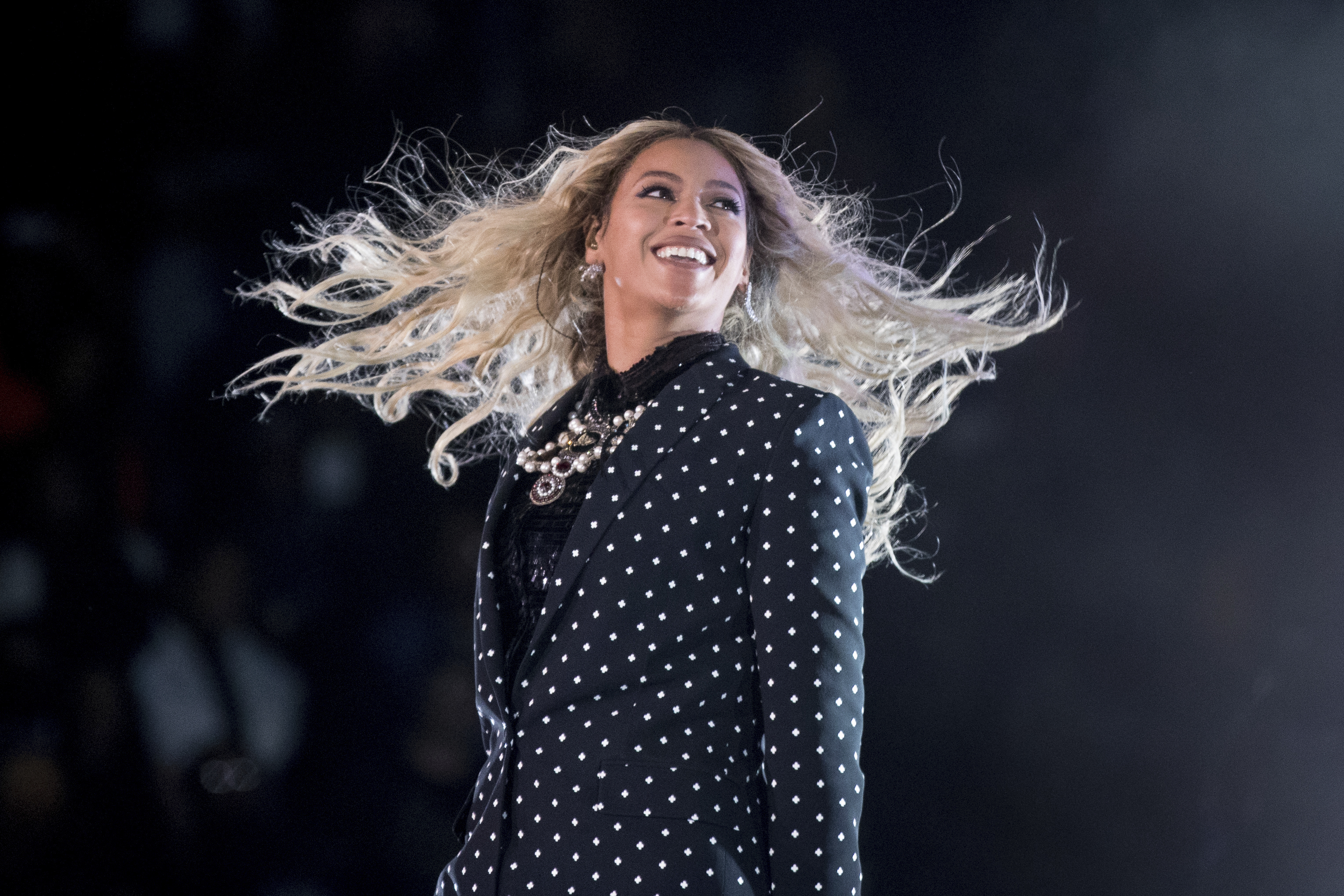 Beyoncé endorses Beto O'Rourke on Election Day: 'When we are truly united we are unstoppable'