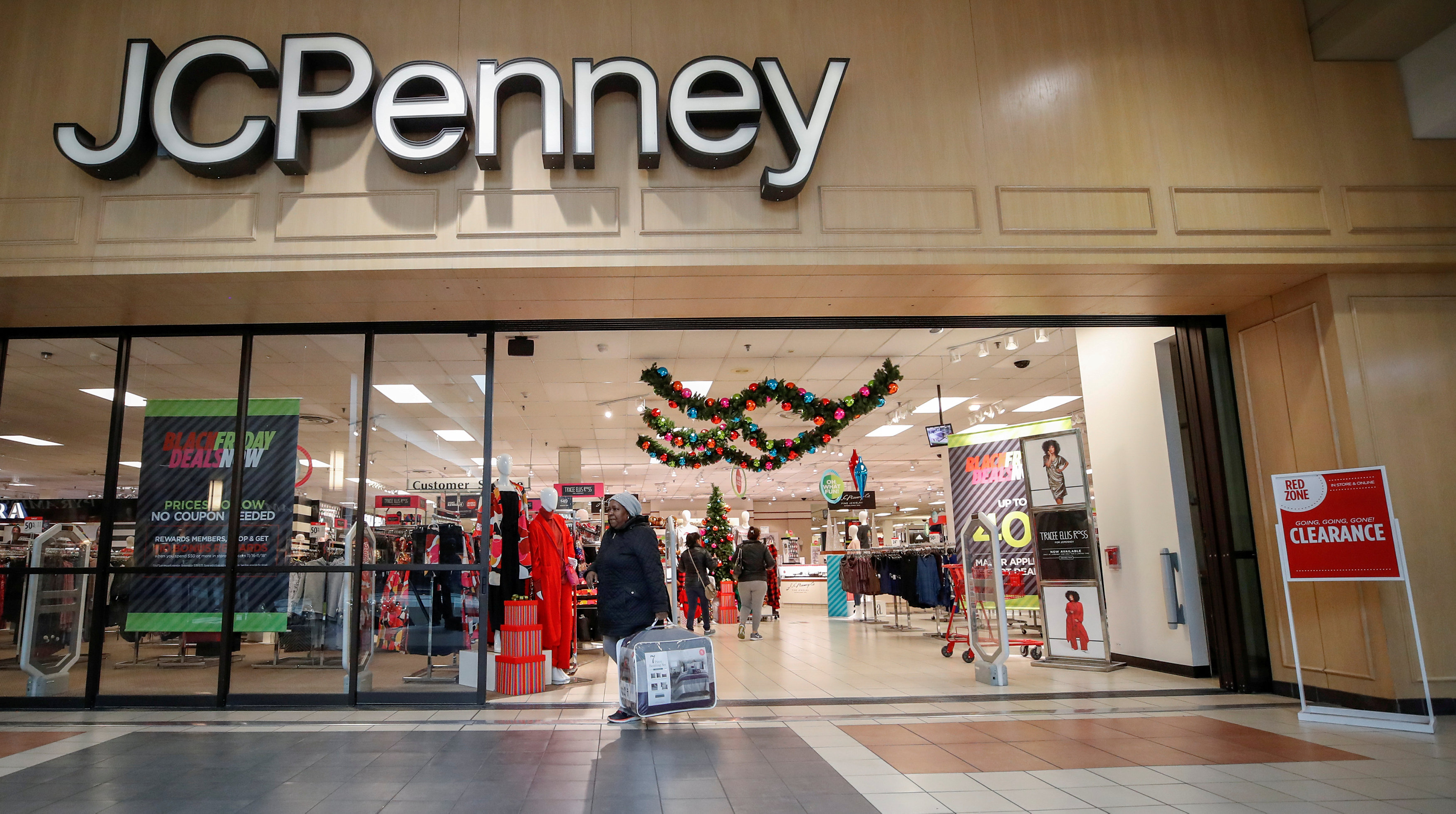 Can Macy S And J C Penney Overcome A Legacy Of Bad Decisions The Washington Post