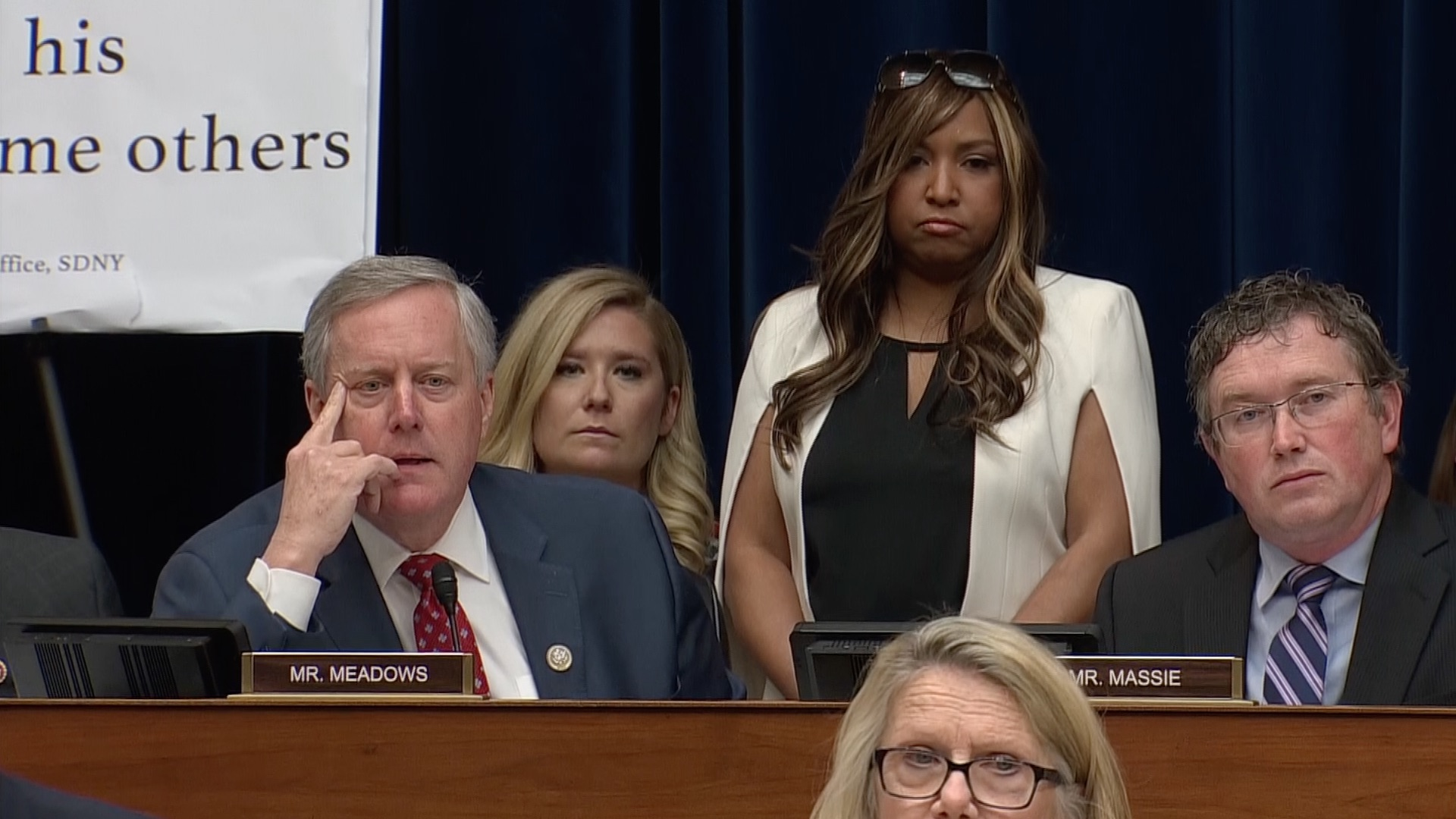 Not The Resume Of A Prop Lynne Patton Insists She Wasnt Used To