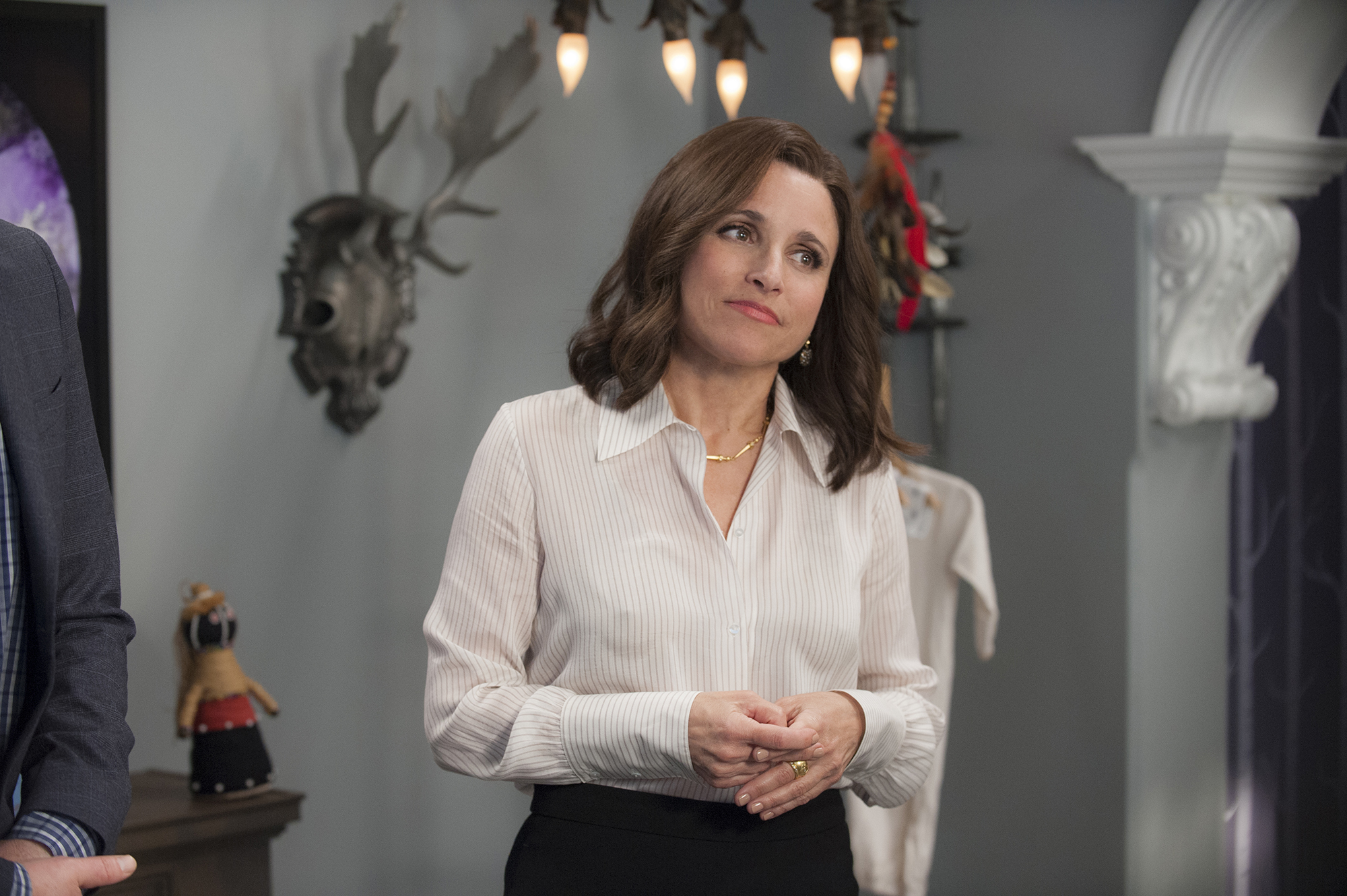How Julia Louis Dreyfus Quietly Became The Most Successful
