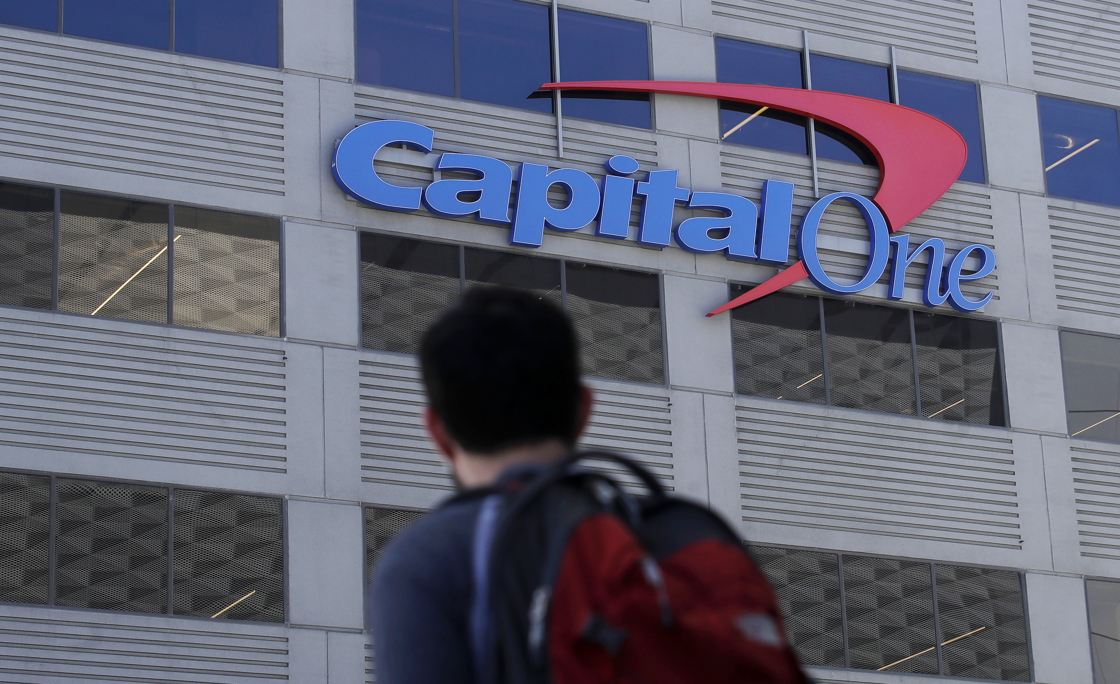 Sign in to capital one credit card account