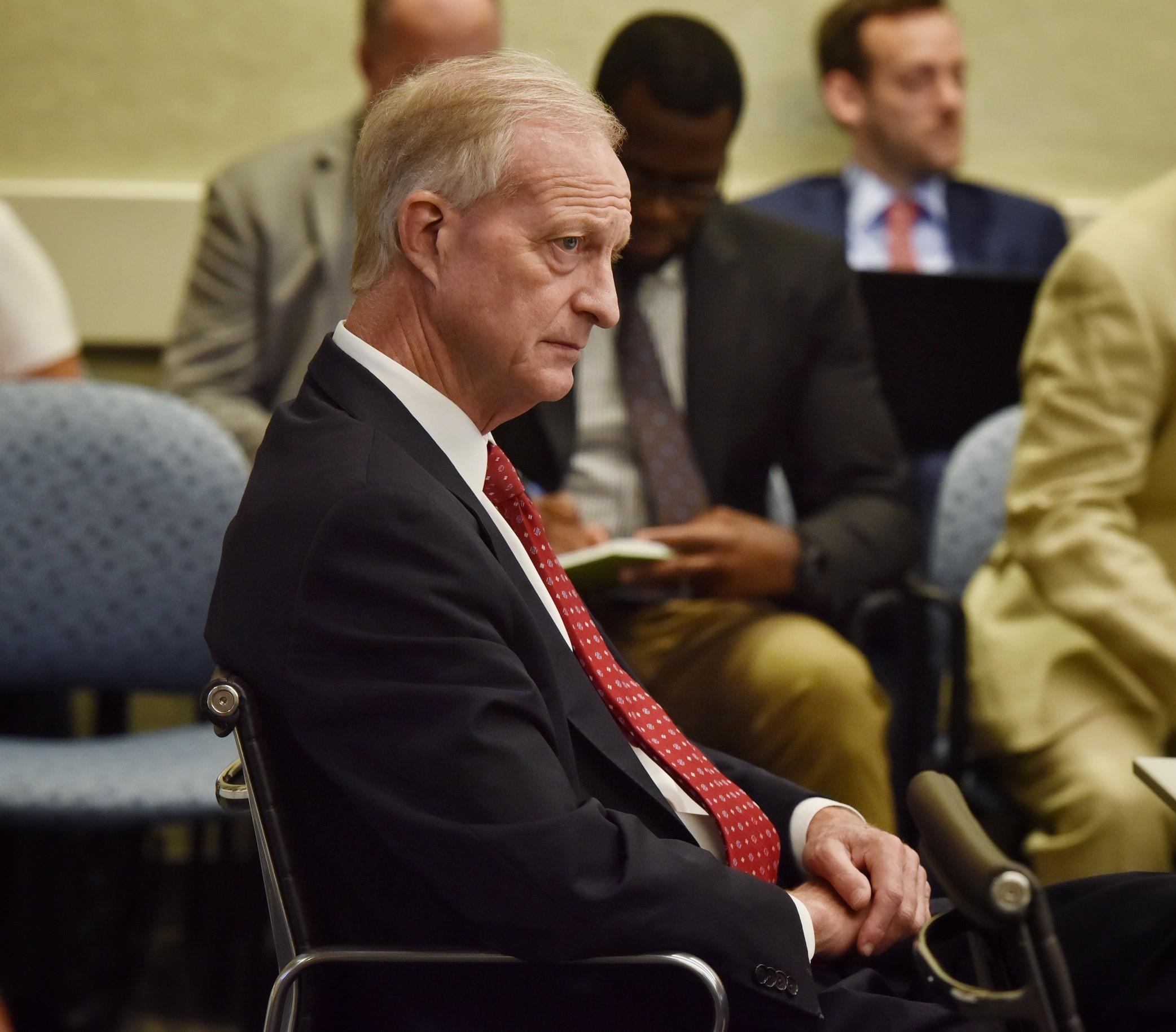 Metro Has Received Two Federal Subpoenas In Jack Evans