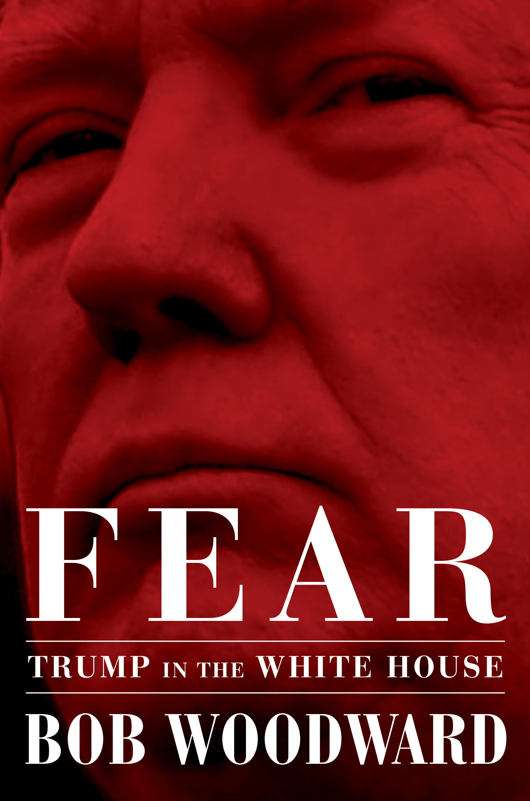 woodward book on trump washington post