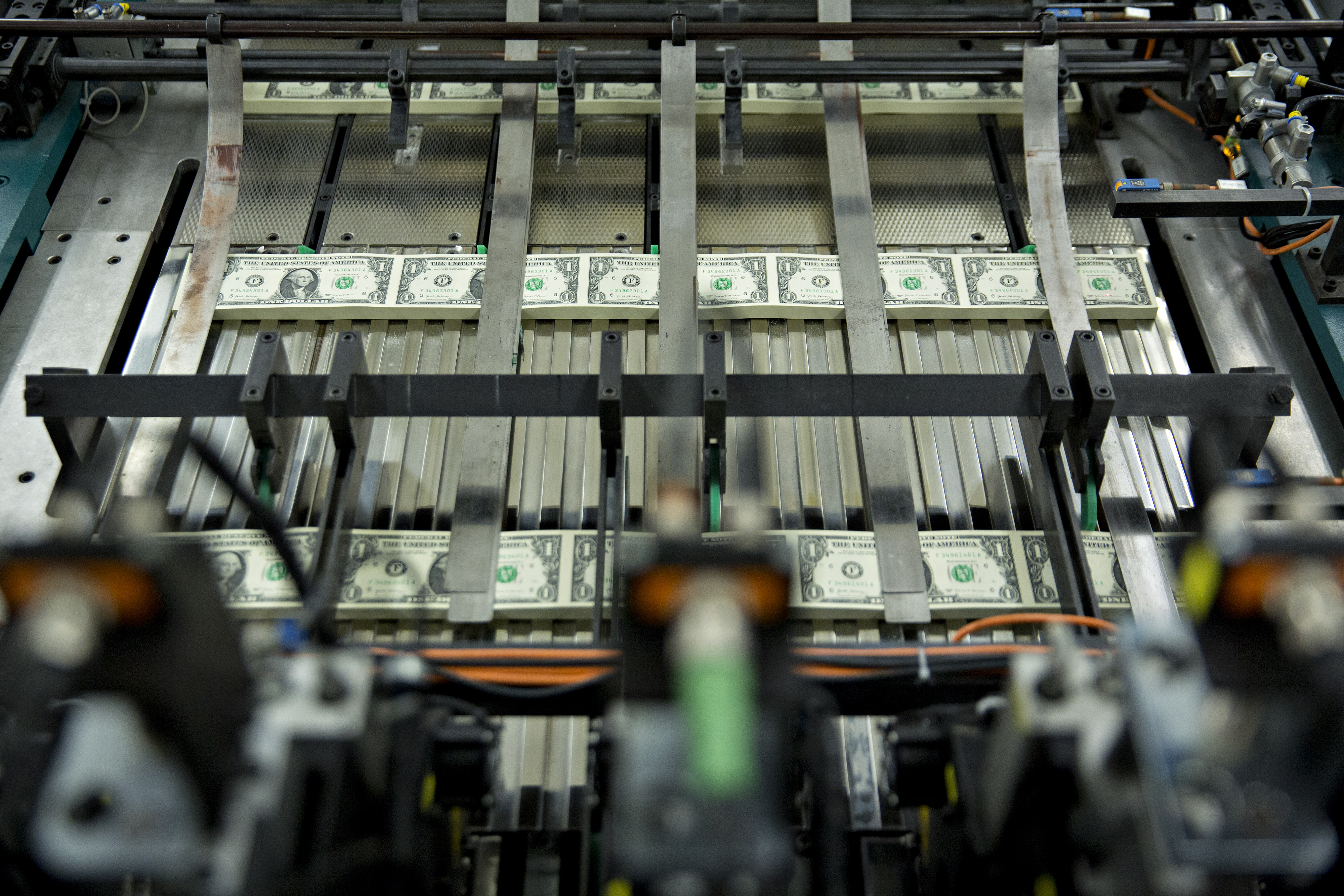 The left should resist the siren song of 'modern monetary theory'