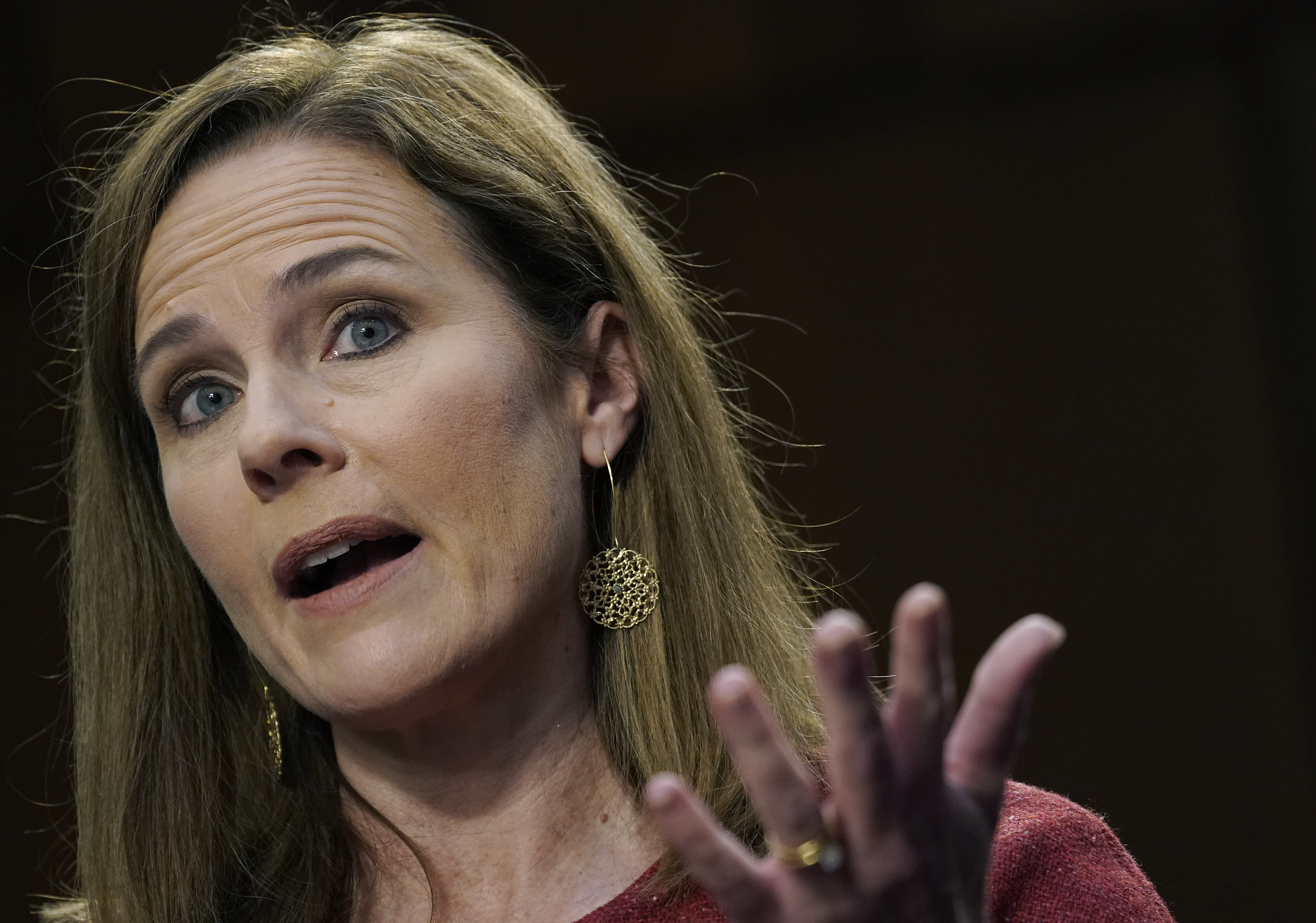 The Health 202 A Court With Amy Coney Barrett Is More Likely To Reinterpret Roe Than Reverse It The Washington Post