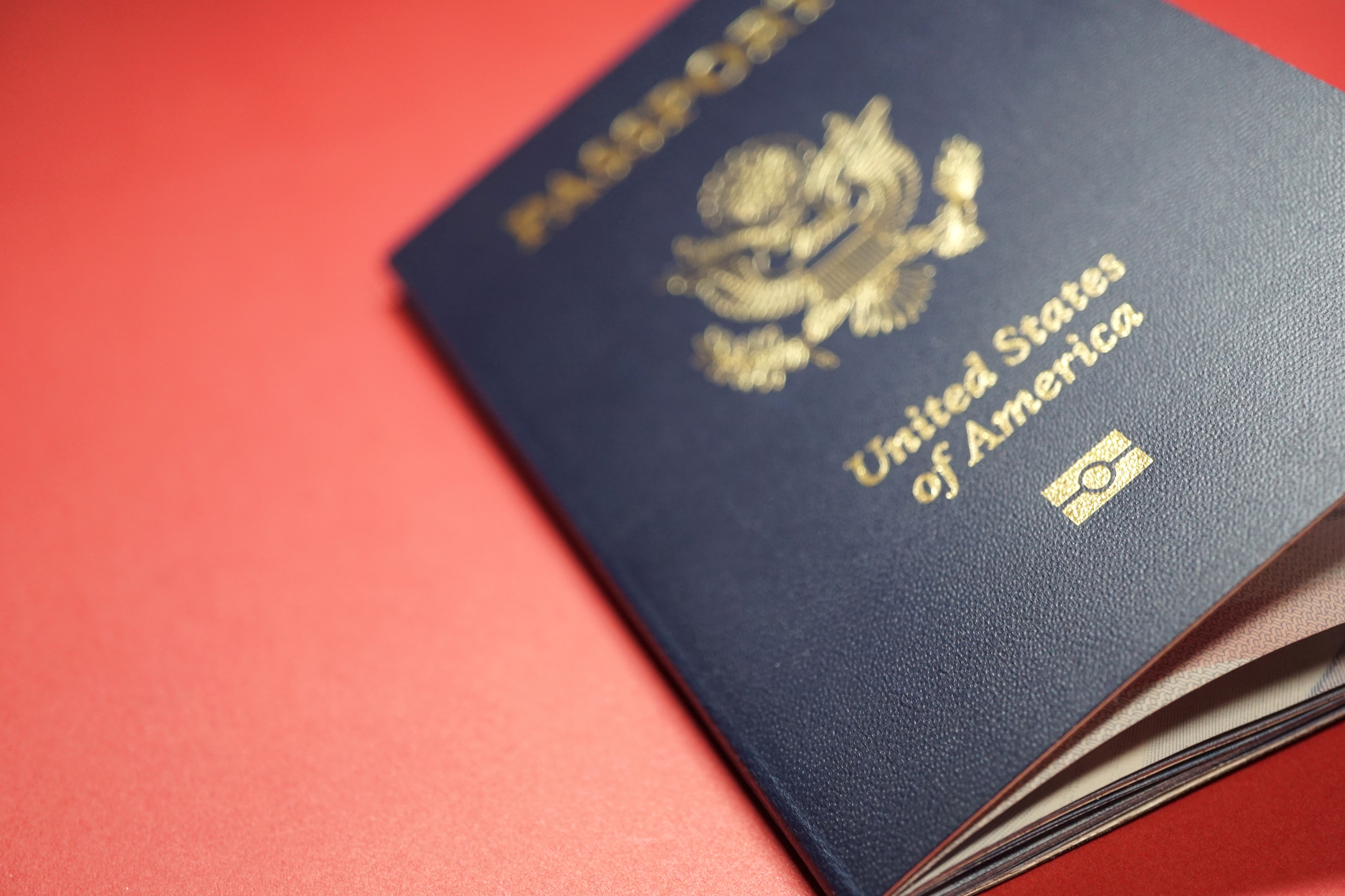 Your Valid Passport May Not Get You Where You Want To Go Here S Why The Washington Post