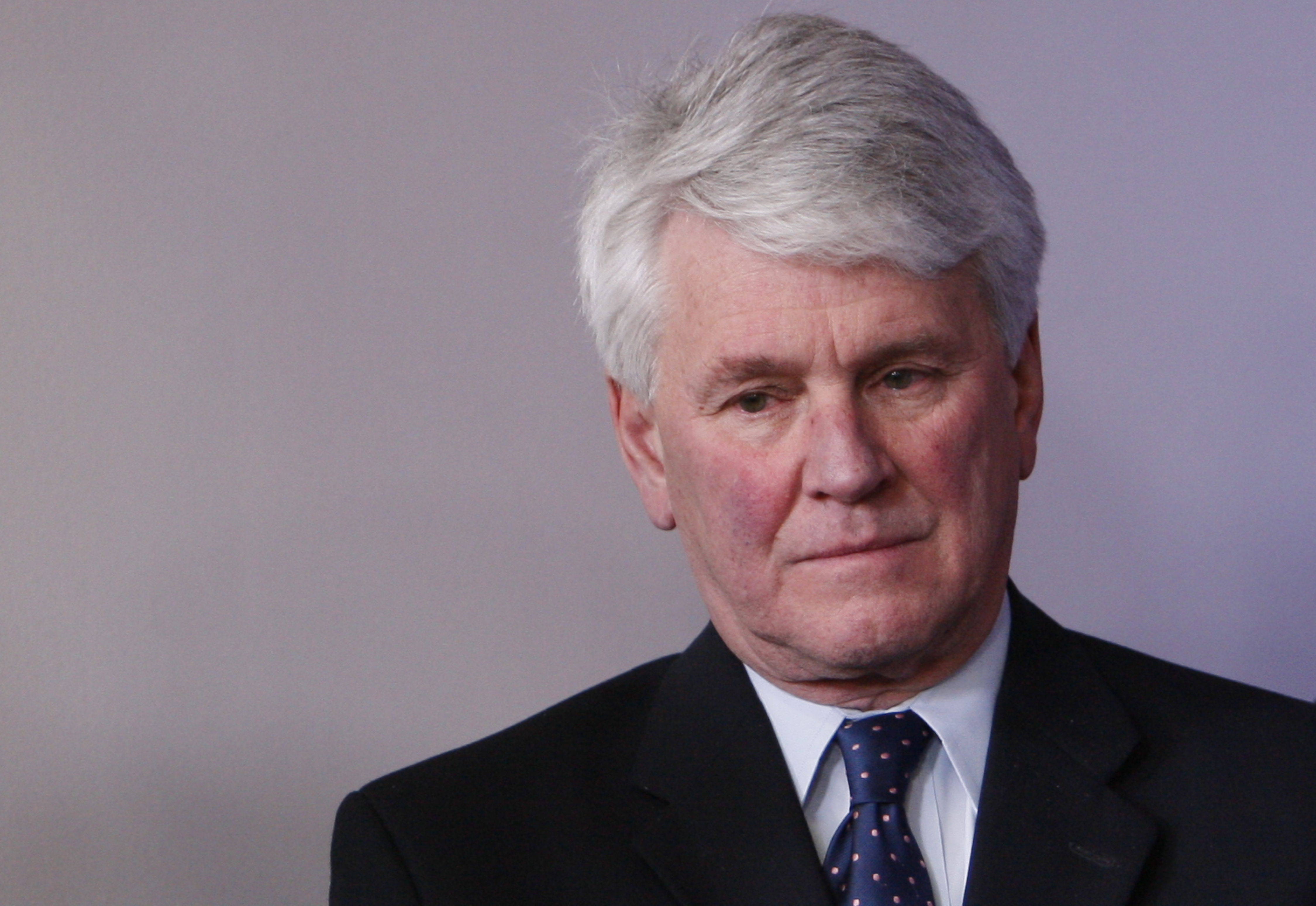 washingtonpost.com - Tom Hamburger - Former White House counsel Gregory Craig under scrutiny by prosecutors in offshoot of Mueller probe
