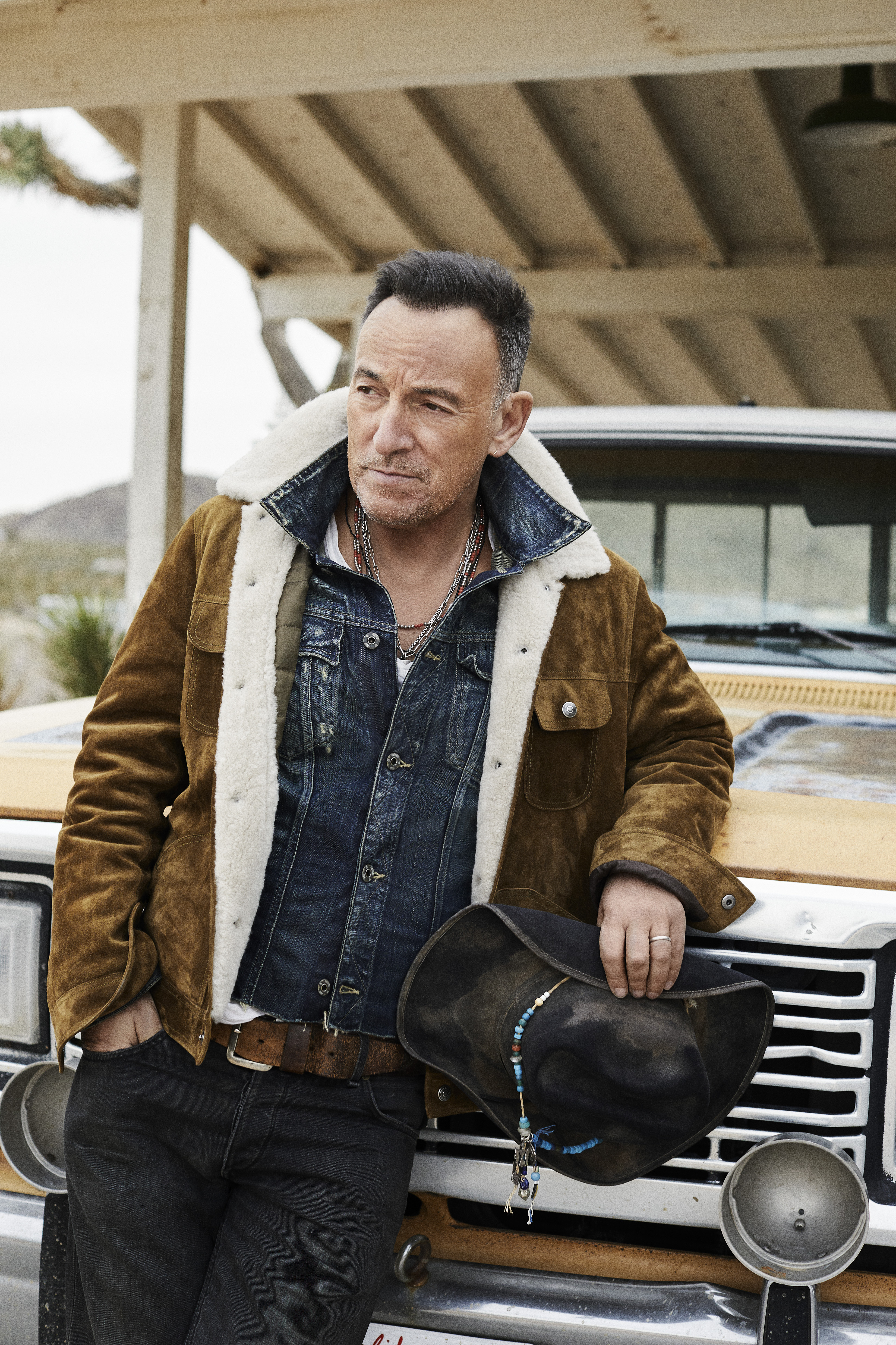 Bruce Springsteen and Madonna are subcultures now - The