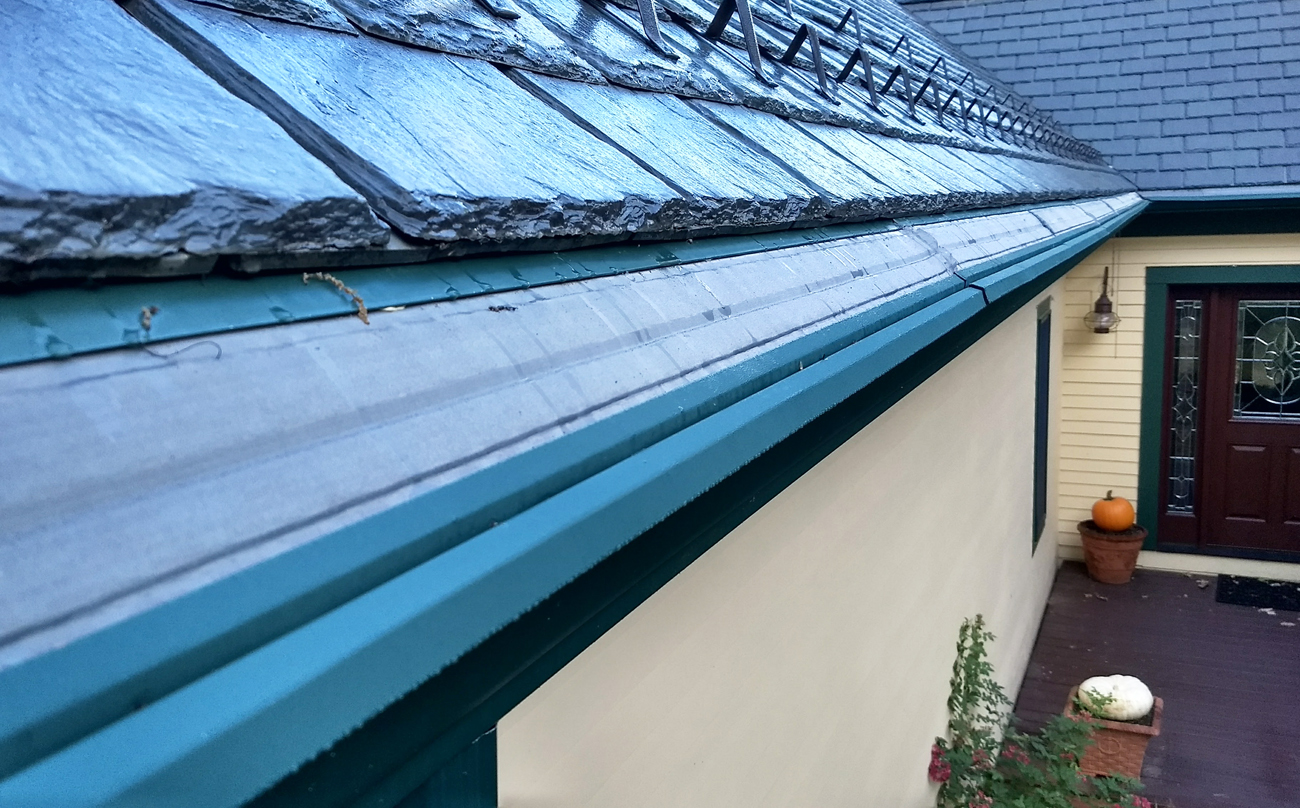 Why Gutter Guards May Not Be A Good Idea The Washington Post