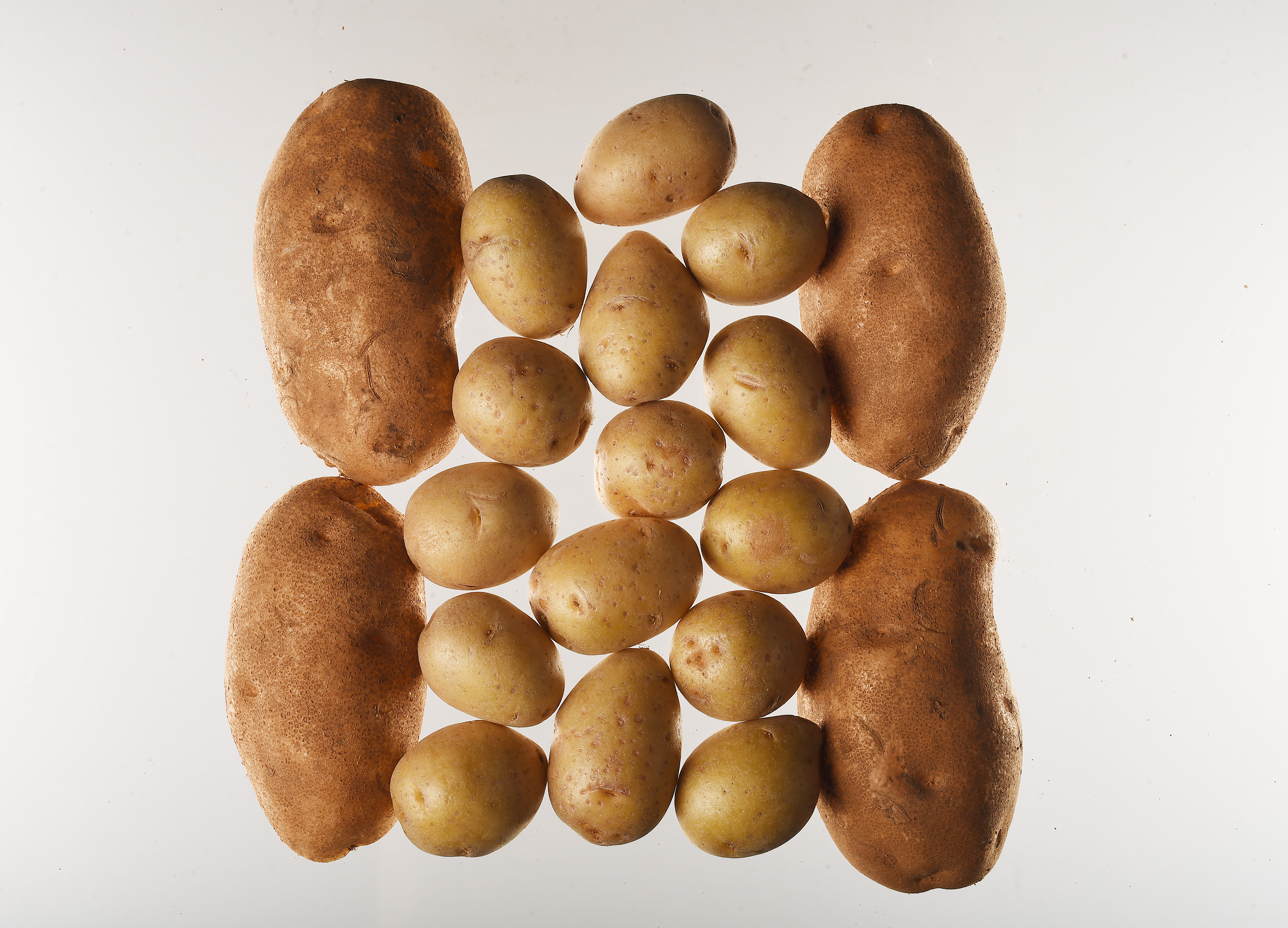 washingtonpost.com - Consumer Reports - Potatoes are actually a healthy food - without butter and other fixings