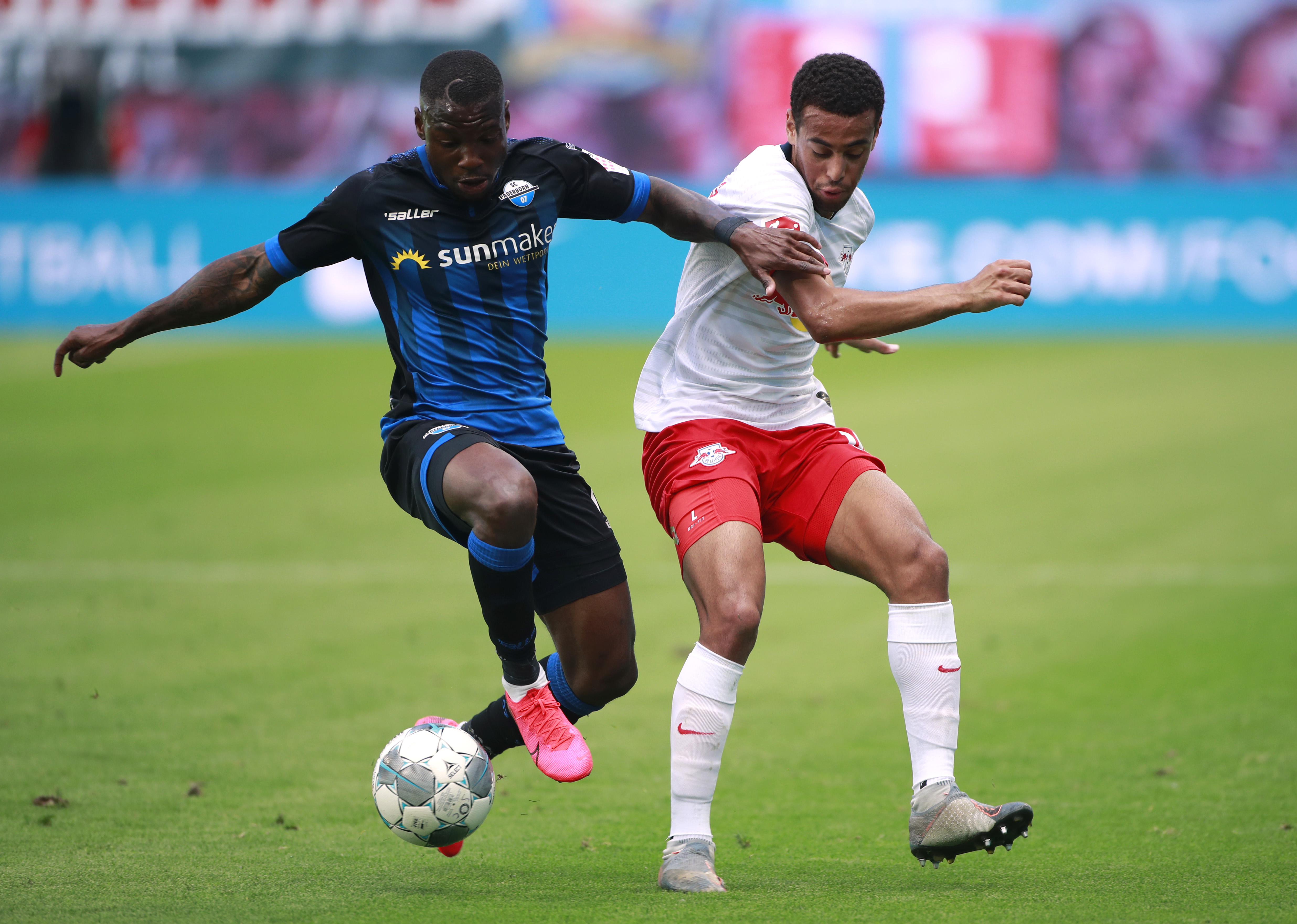 Uefa Champions League In Reach For Several U S Soccer Players In Bundesliga The Washington Post