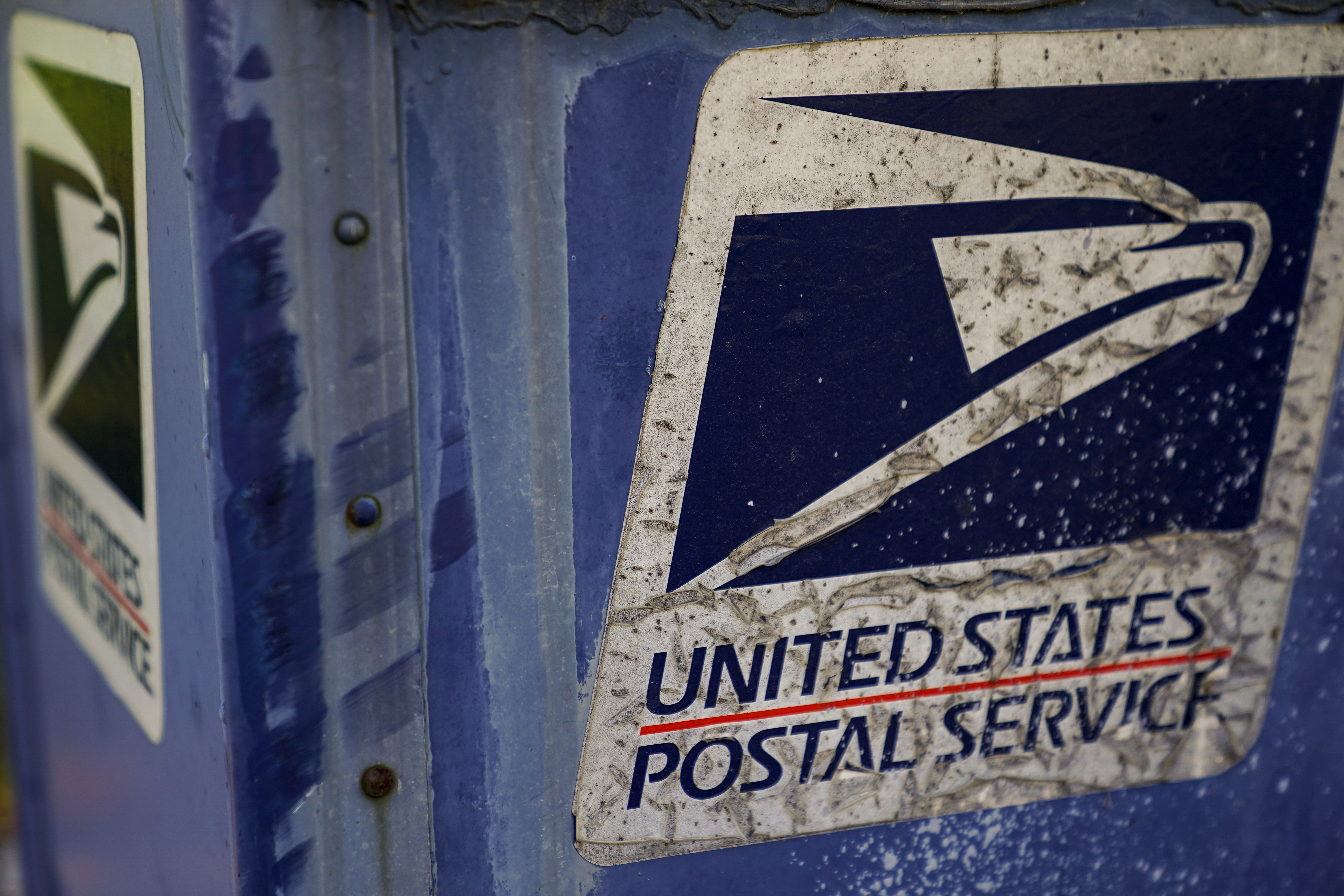 Why The Postal Service Wanted To Remove Hundreds Of Mail Sorting Machines The Washington Post
